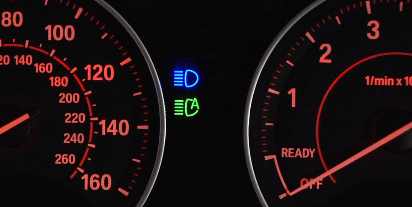 Headlight assistance technology explained: Adaptive
