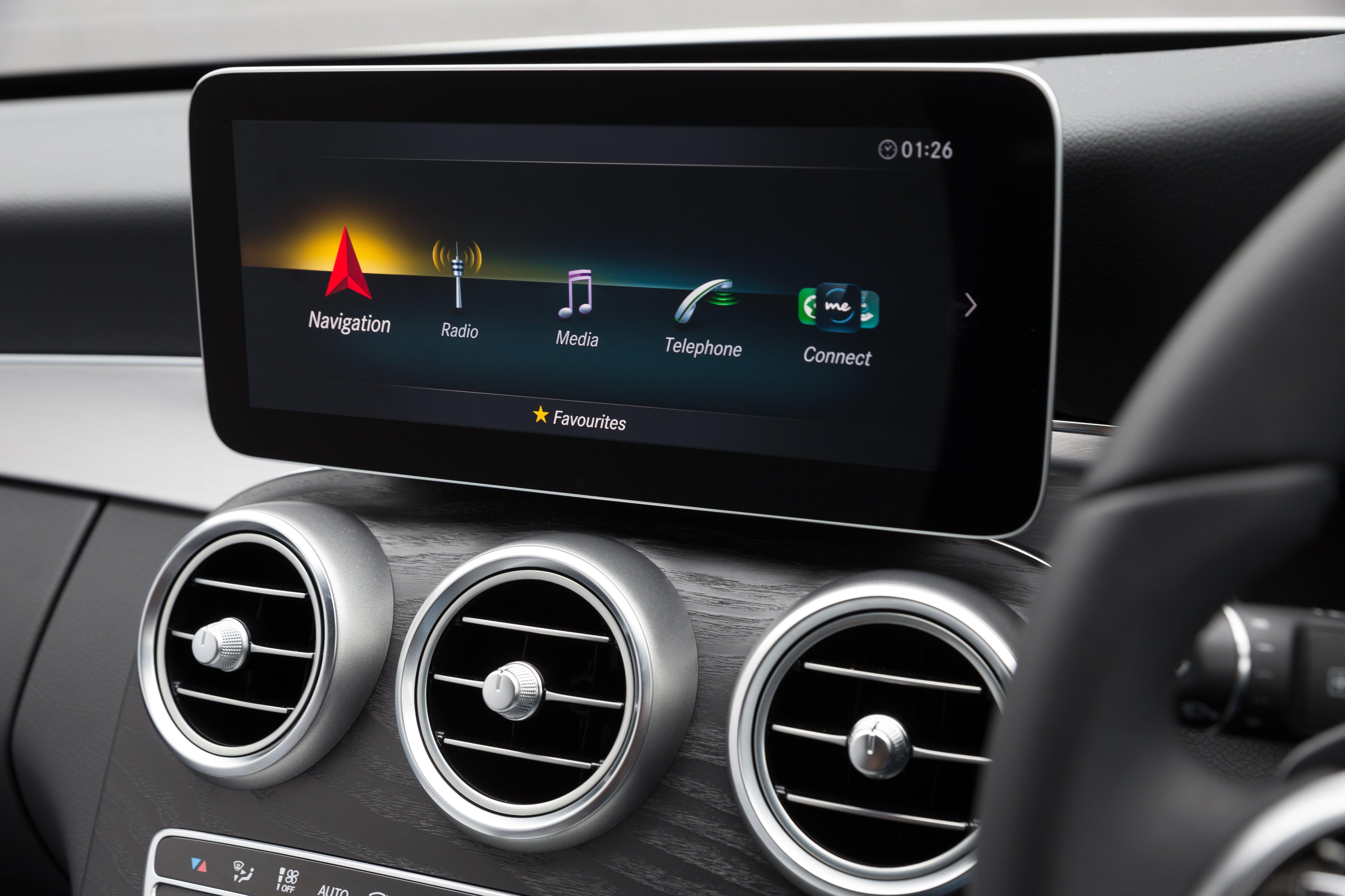2019 Mercedes-Benz C-Class review   CarAdvice