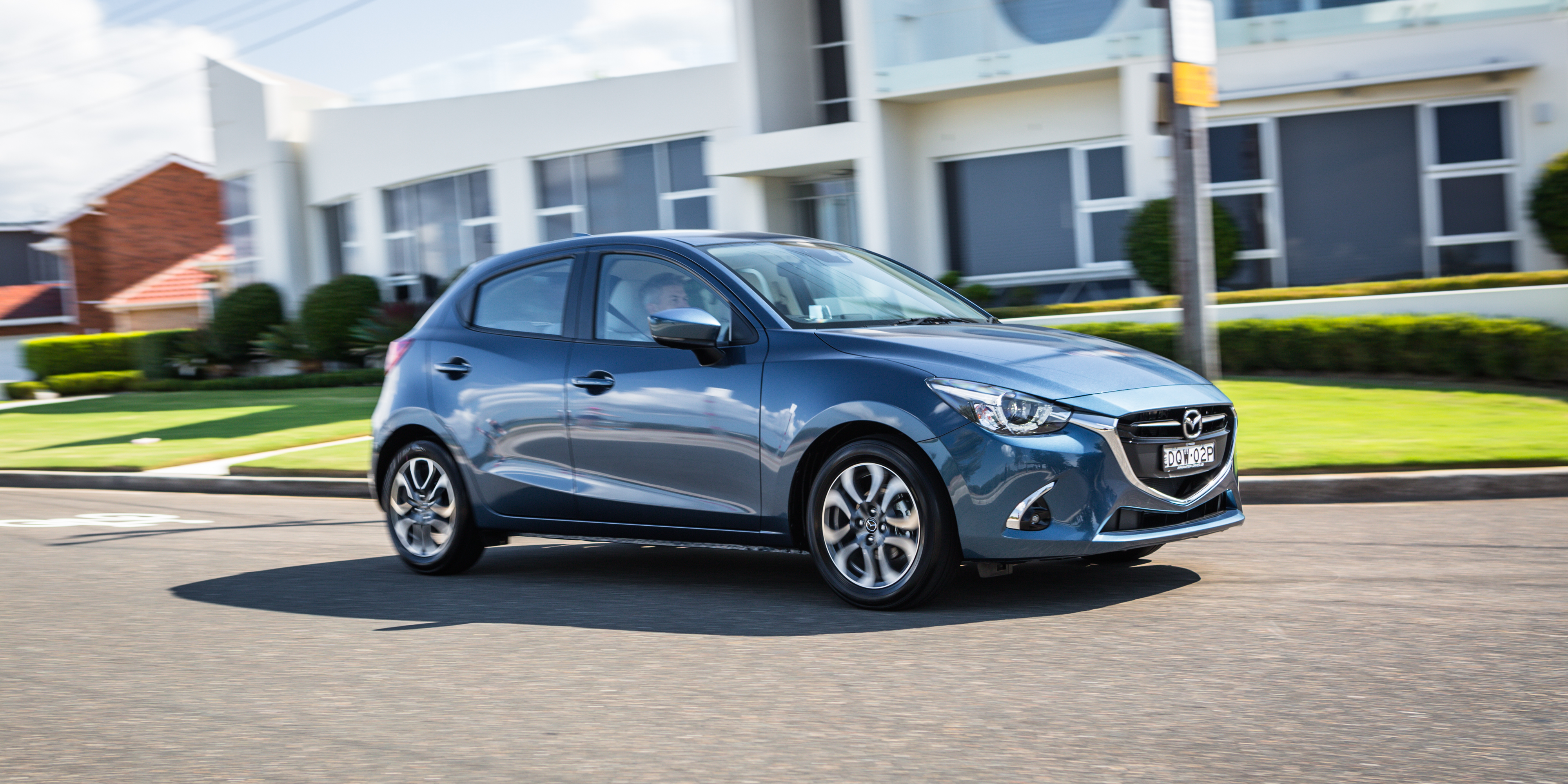 2018 Mazda 2 GT automatic review | CarAdvice