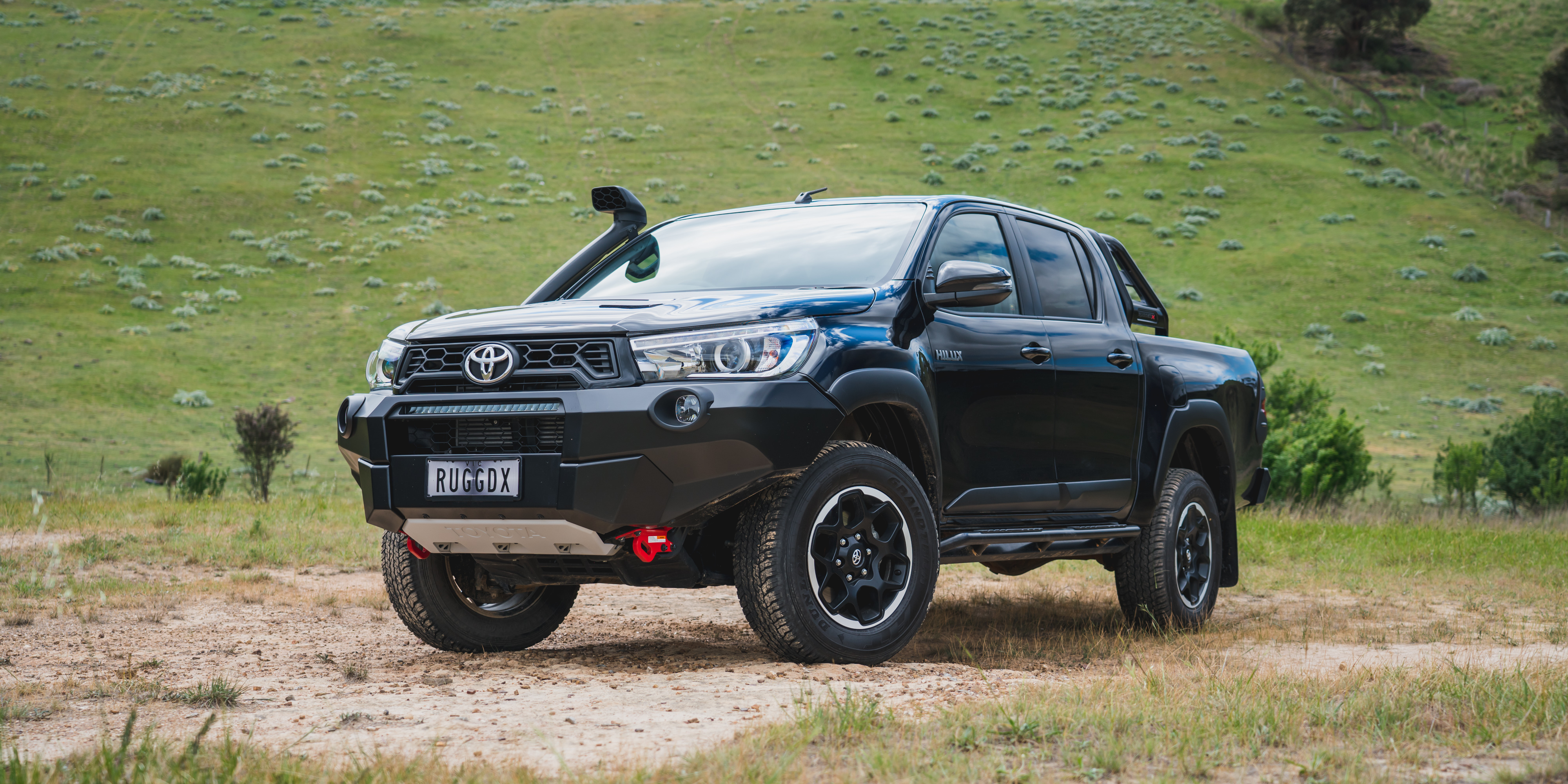 Class action filed over Toyota DPF issues | CarAdvice