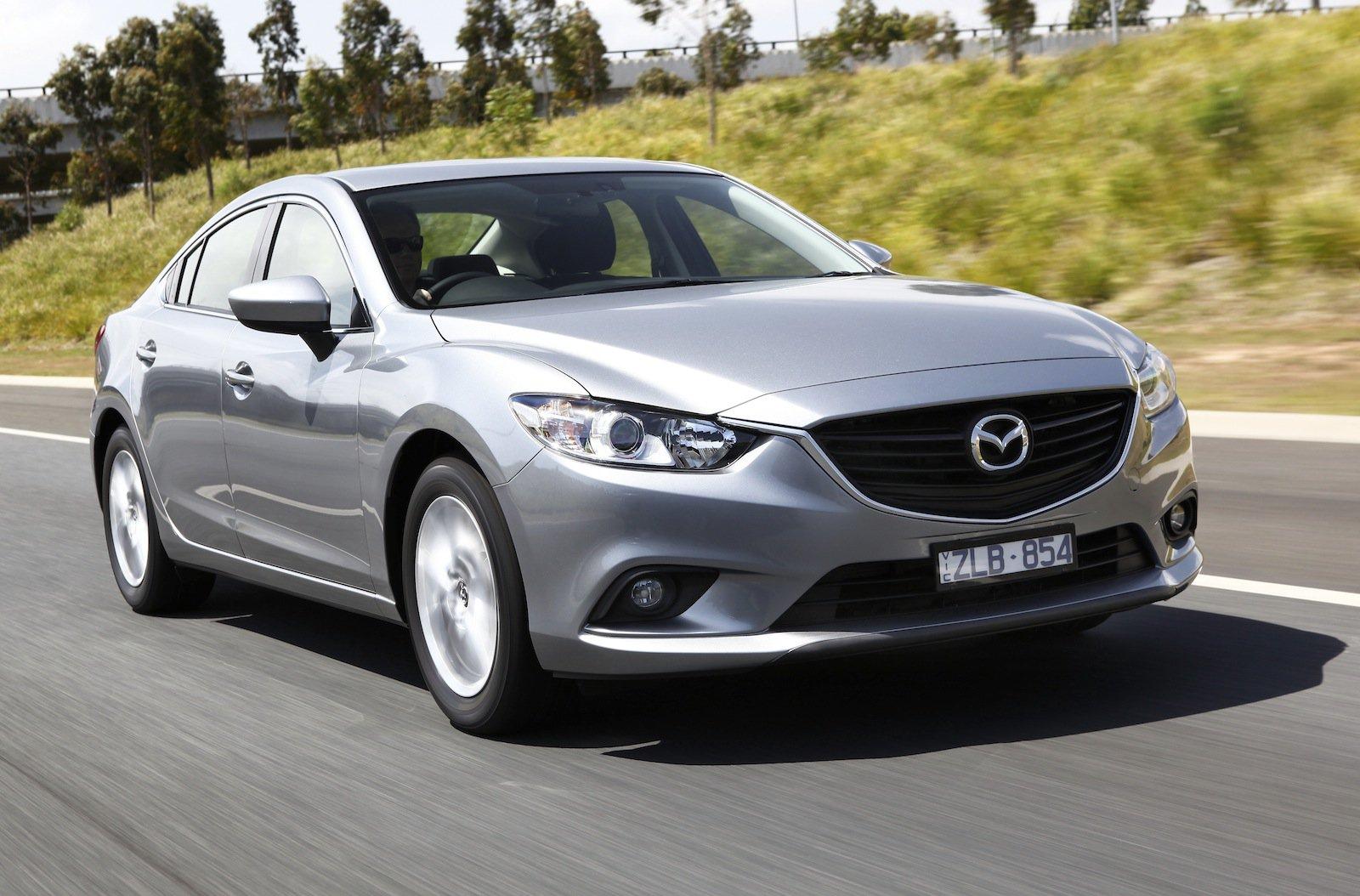 Kelebihan Kekurangan Mazda 6 2013 Tangguh