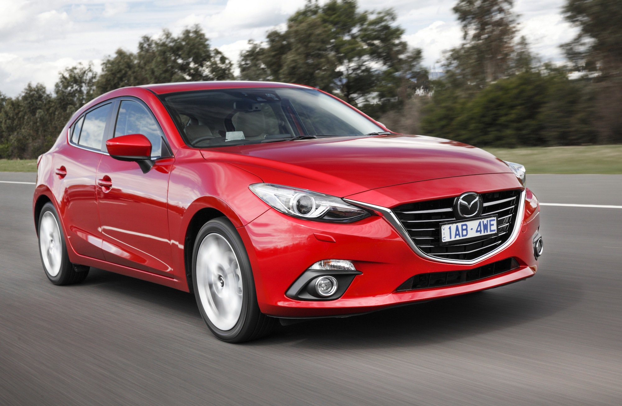 2014 Mazda 3 Pricing And Specifications Caradvice