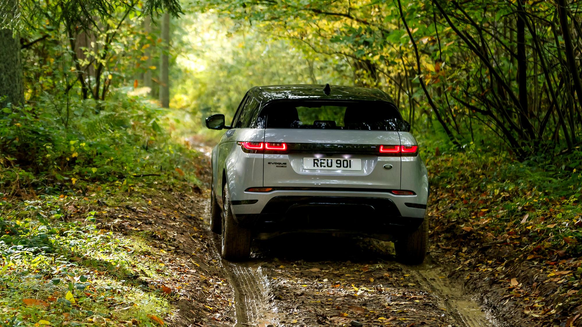 Range Rover Key Fob Sync