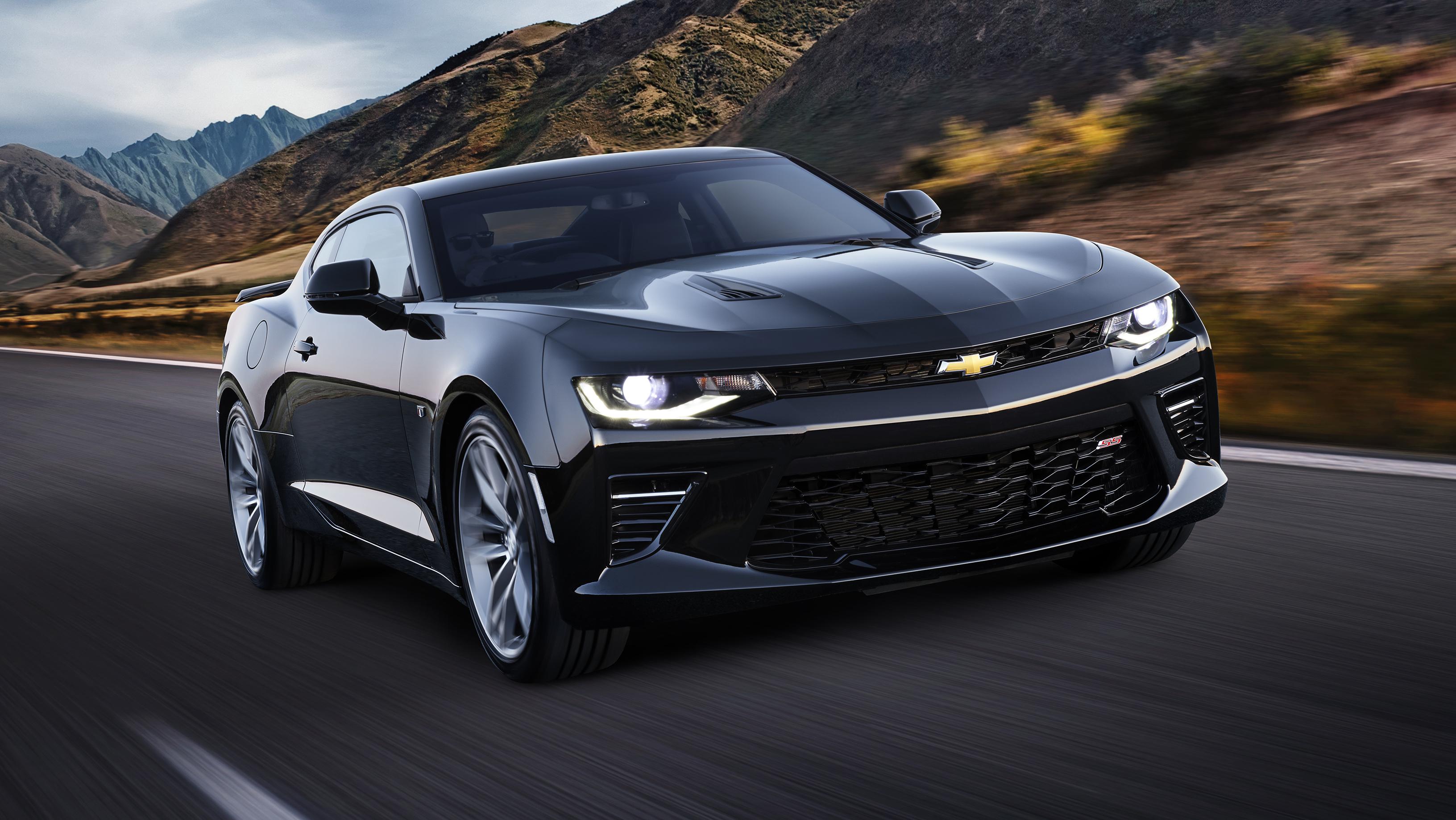 2020 camaro ss 6.2 horsepower