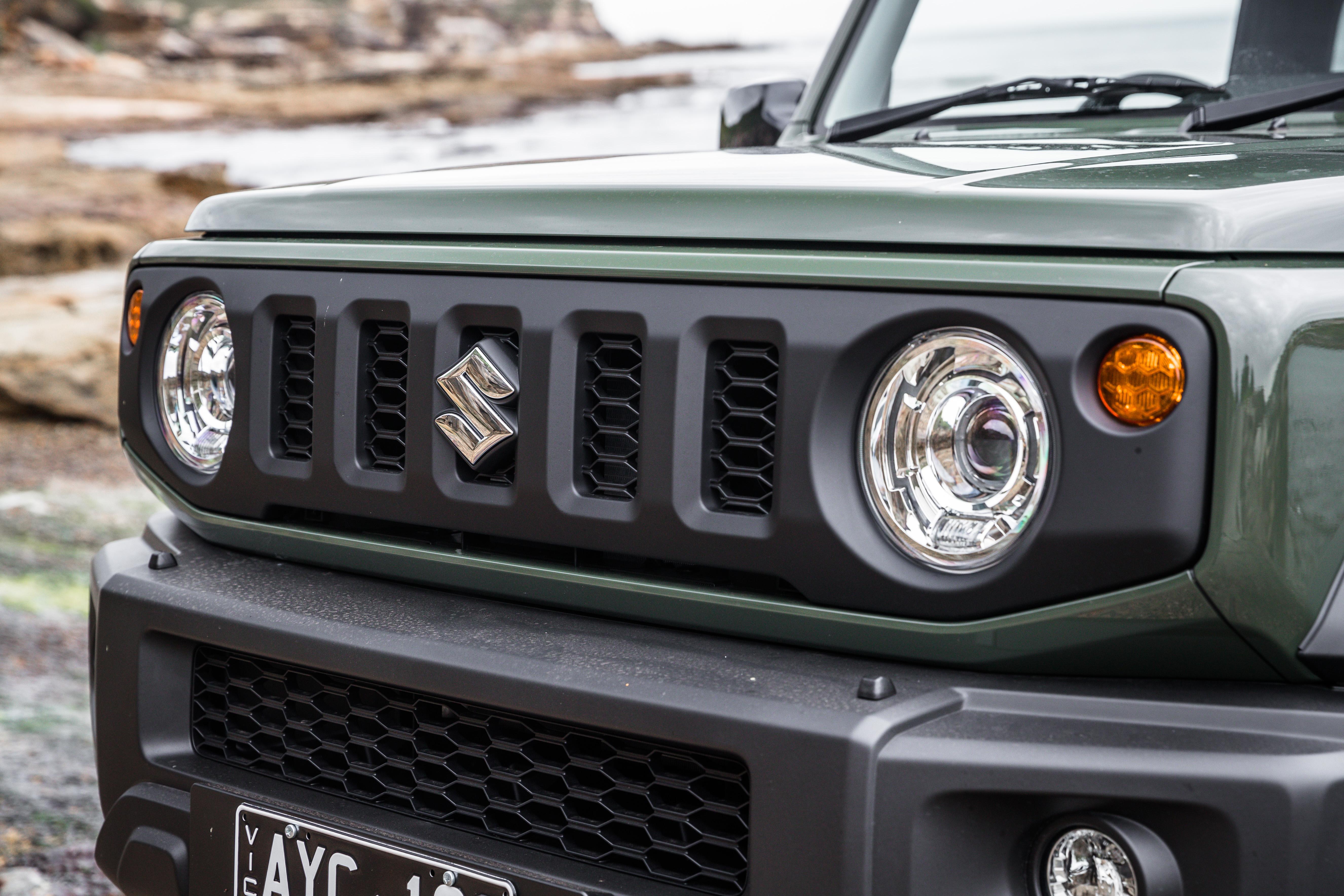 Suzuki Reveals Concepts Ahead Of Tokyo Motor Show Caradvice