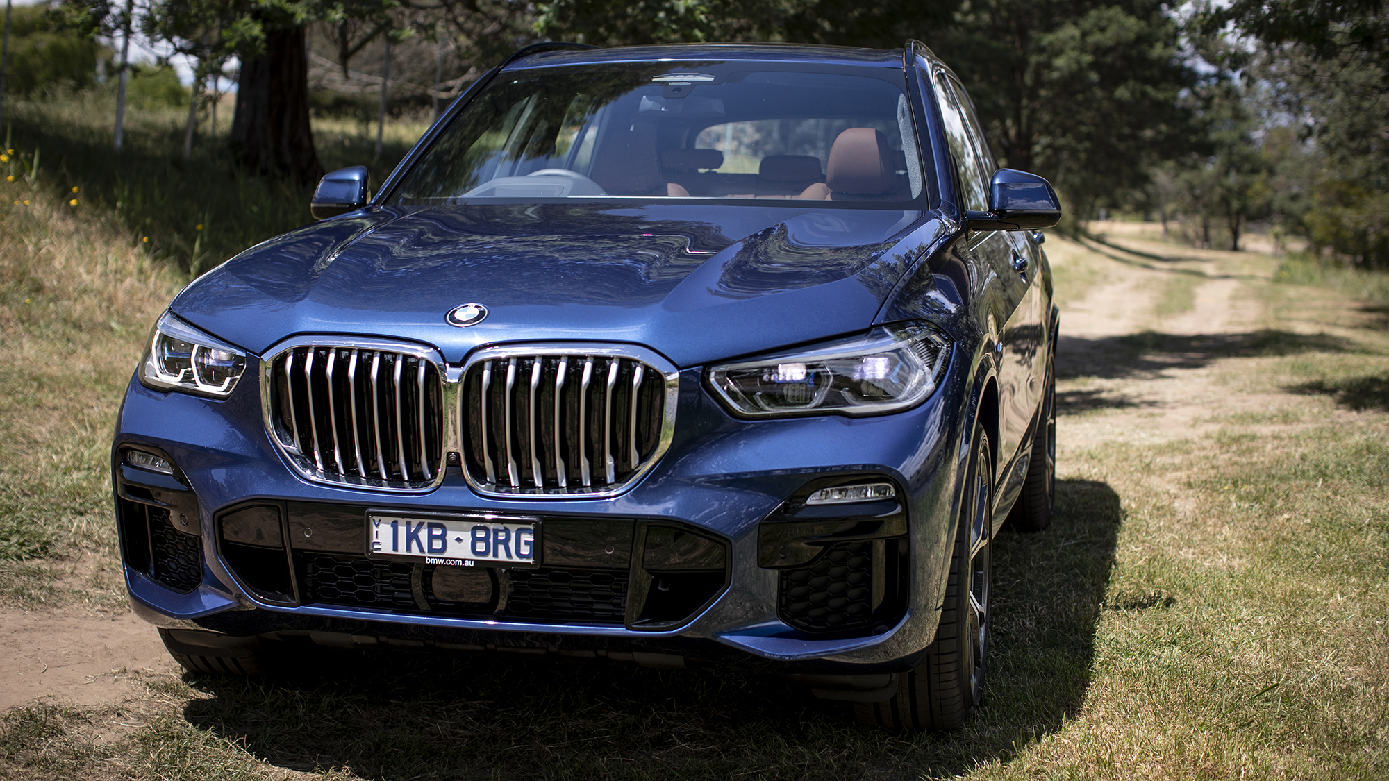 2019 BMW X5 review   CarAdvice