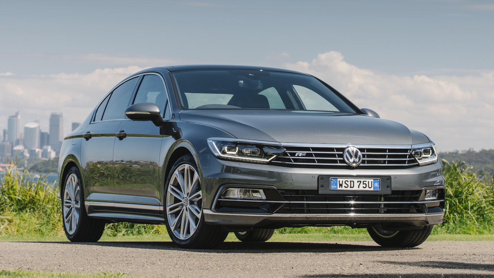 2016 Volkswagen Passat pricing and specifications | CarAdvice