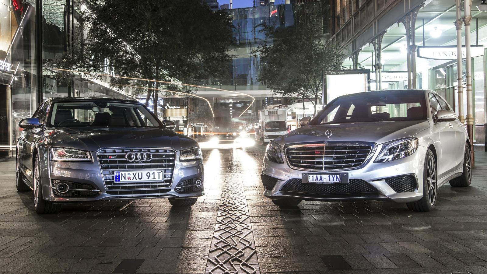 Kelebihan Audi Mercedes Murah Berkualitas