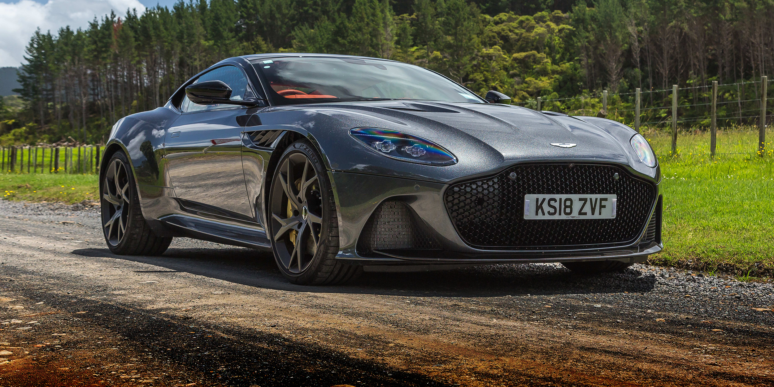 2019 Aston Martin Dbs Superleggera Review Caradvice
