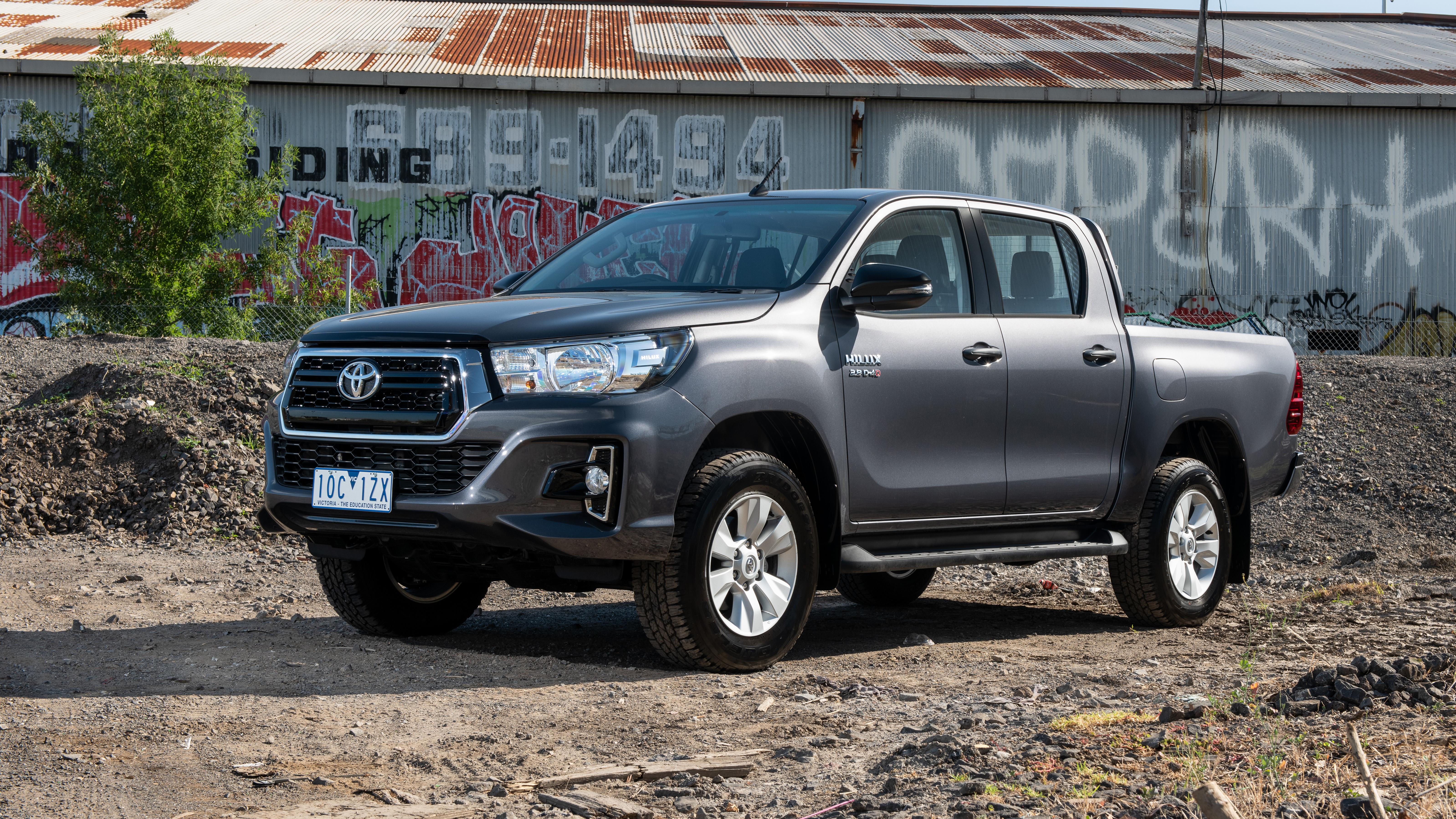 Kelebihan Kekurangan Toyota Hilux 2019 Murah Berkualitas