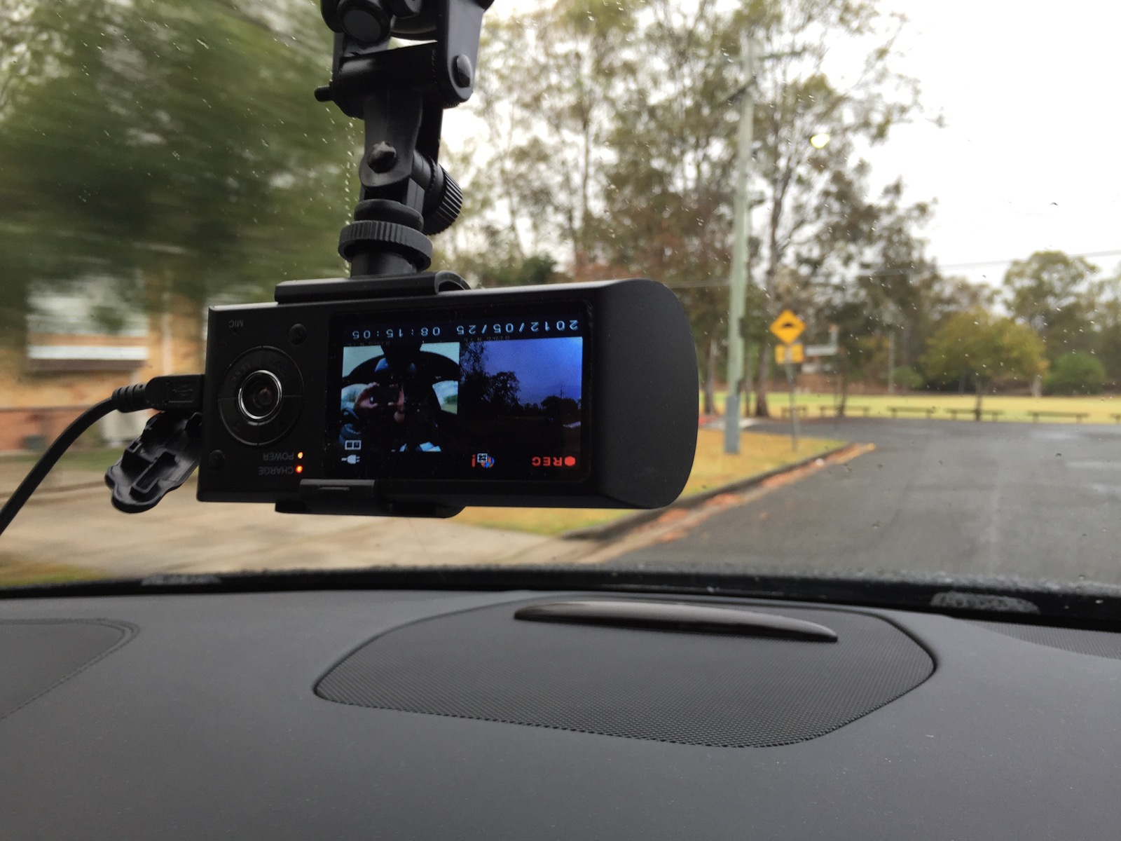 Why Car Dash Video Cameras make perfect sense   CarAdvice