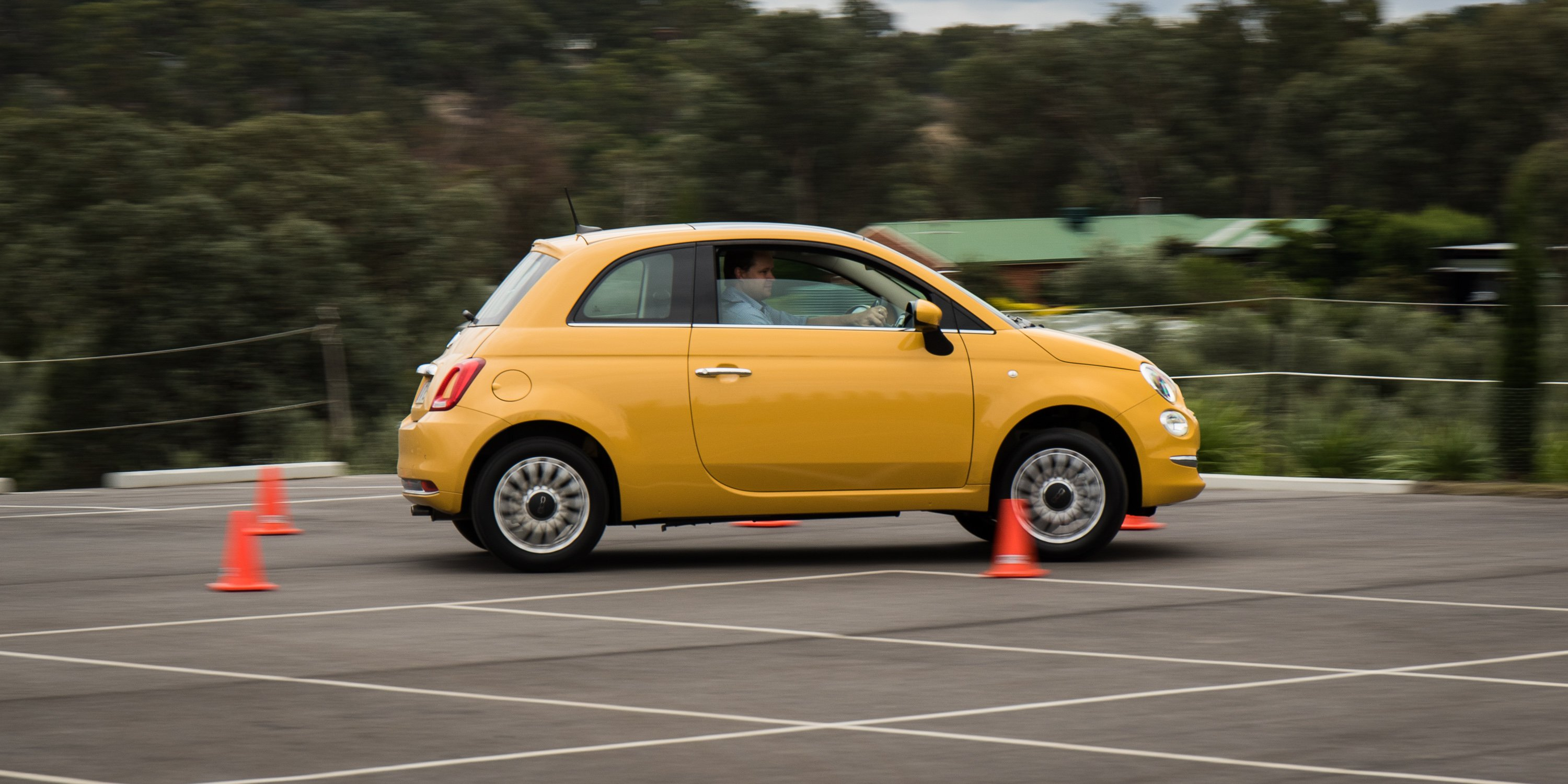 2016 Fiat 500 Review | CarAdvice