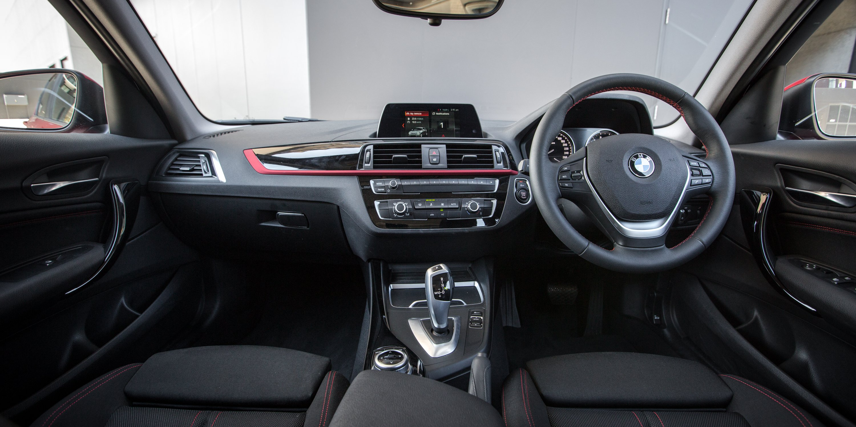 2018 BMW 118i LCI review | CarAdvice