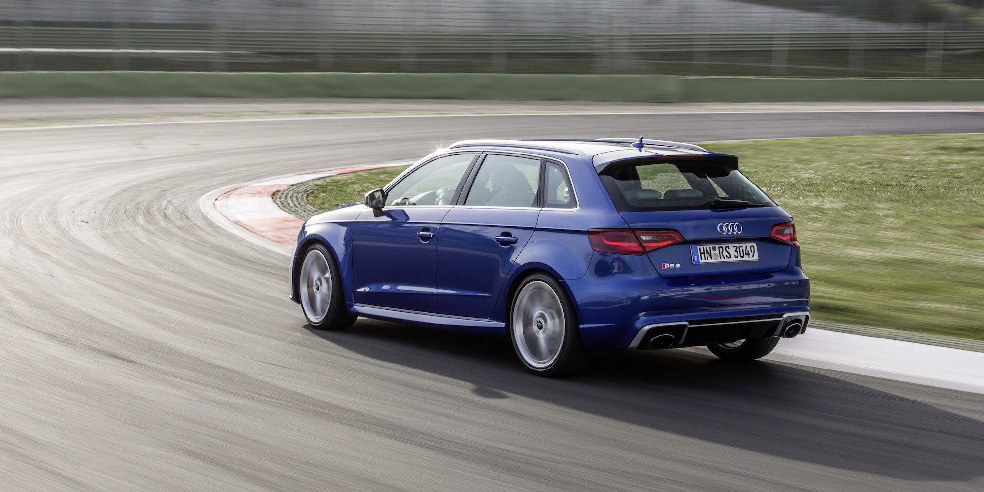 2016 Audi Rs3 Sportback Pricing And Specifications For Australia Caradvice