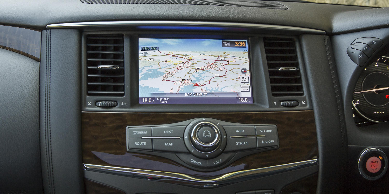 Nissan Patrol v Toyota LandCruiser Comparison | CarAdvice