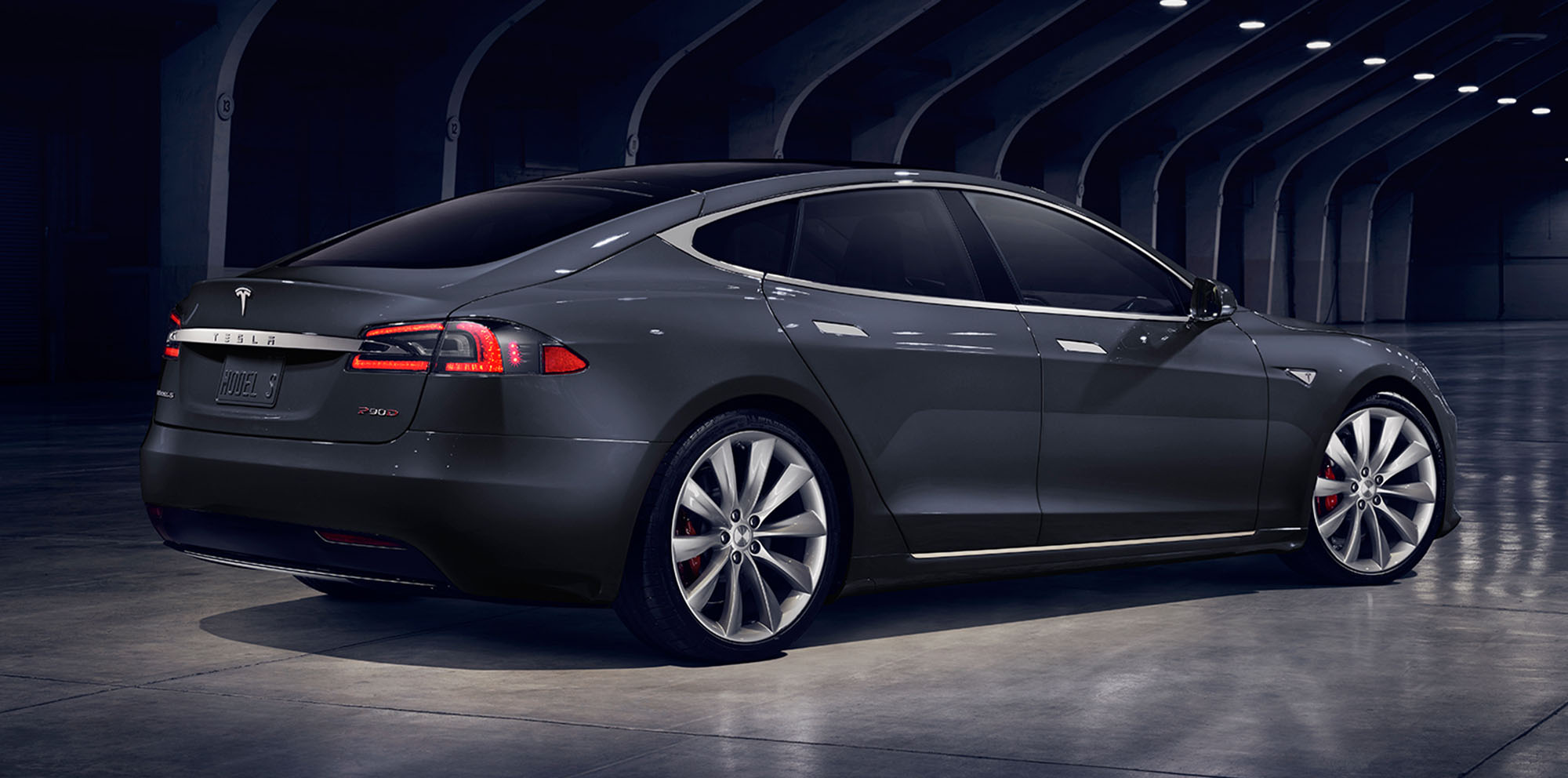 Tesla Model S 75d >> Tesla Model S 75d Confirmed Australian Orders Open This Week