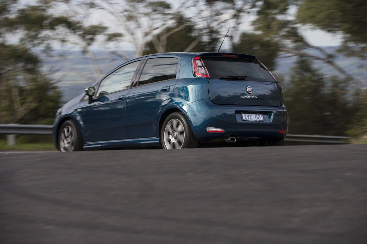 2013 Fiat Punto Review | CarAdvice