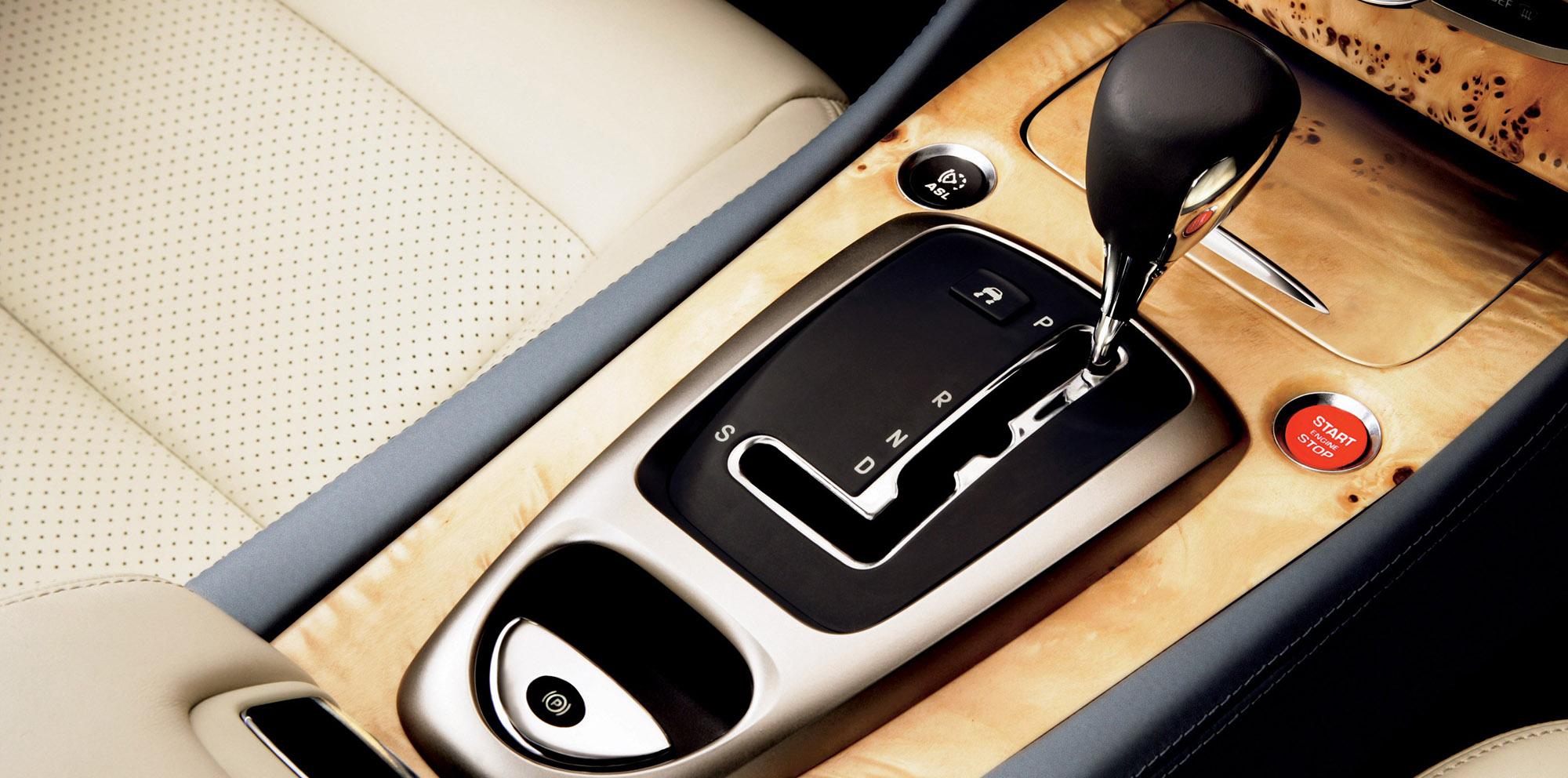 Transmissions explained: Manual v Automatic v Dual clutch v