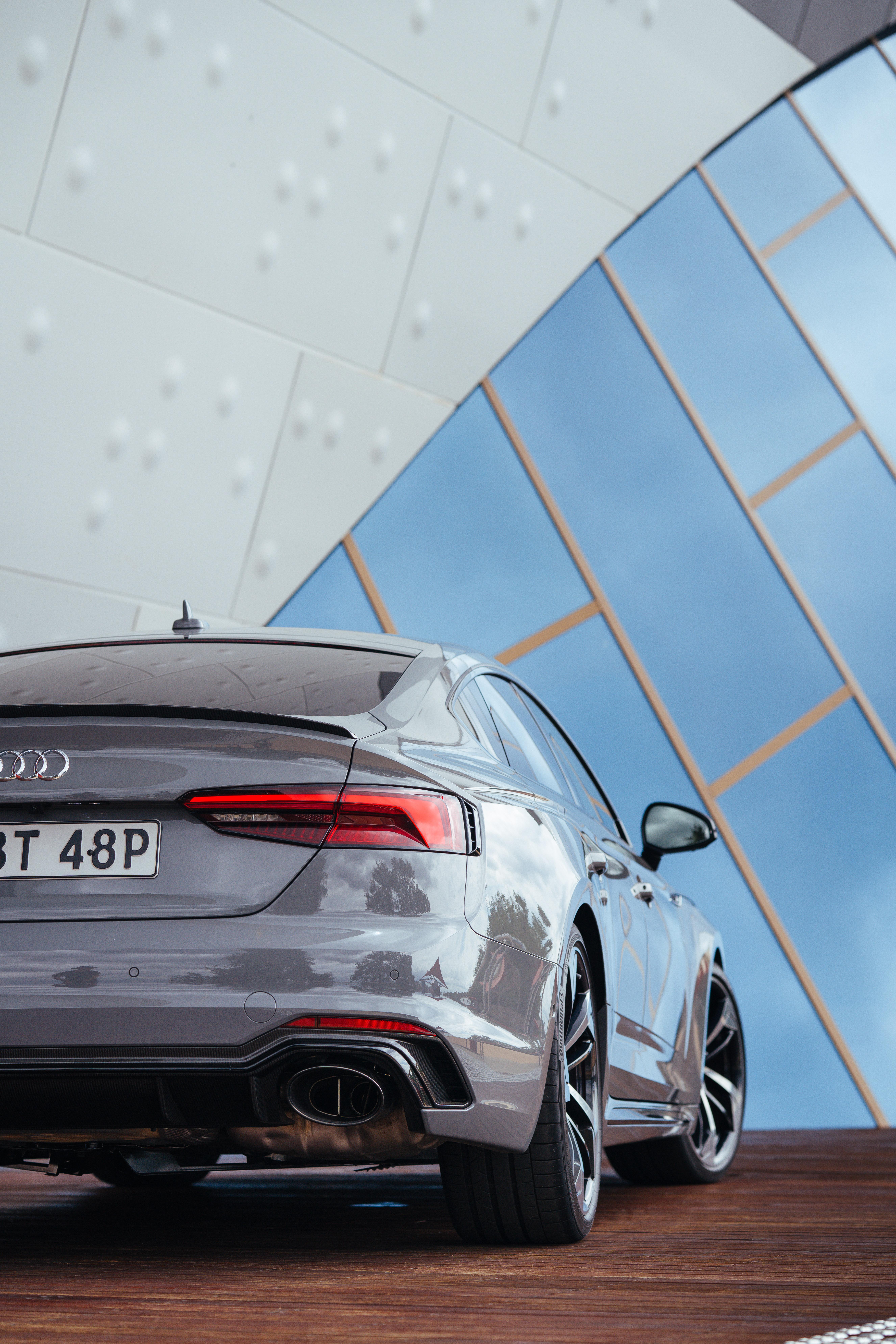 2019 Audi RS5 Sportback review | CarAdvice