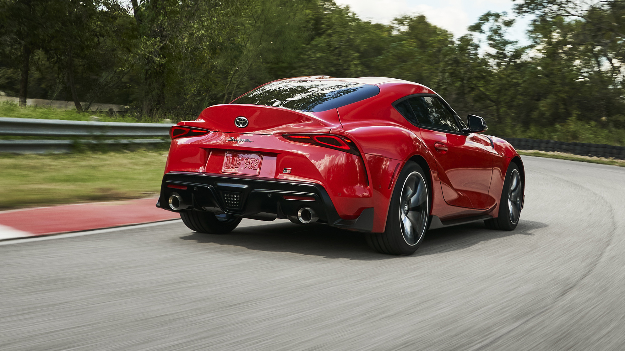 2020 Toyota Supra pricing and specs | CarAdvice
