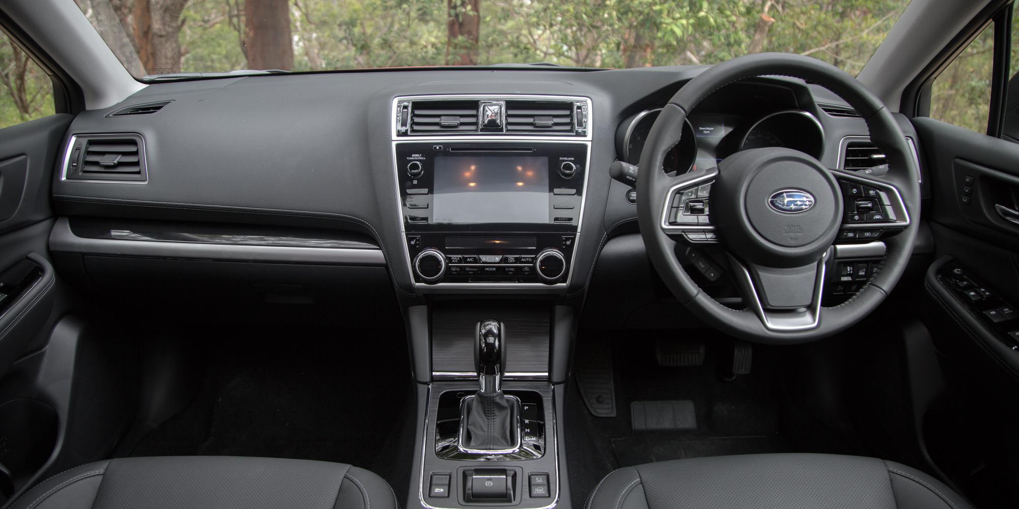 2018 Subaru Outback review: 2 5i Premium | CarAdvice
