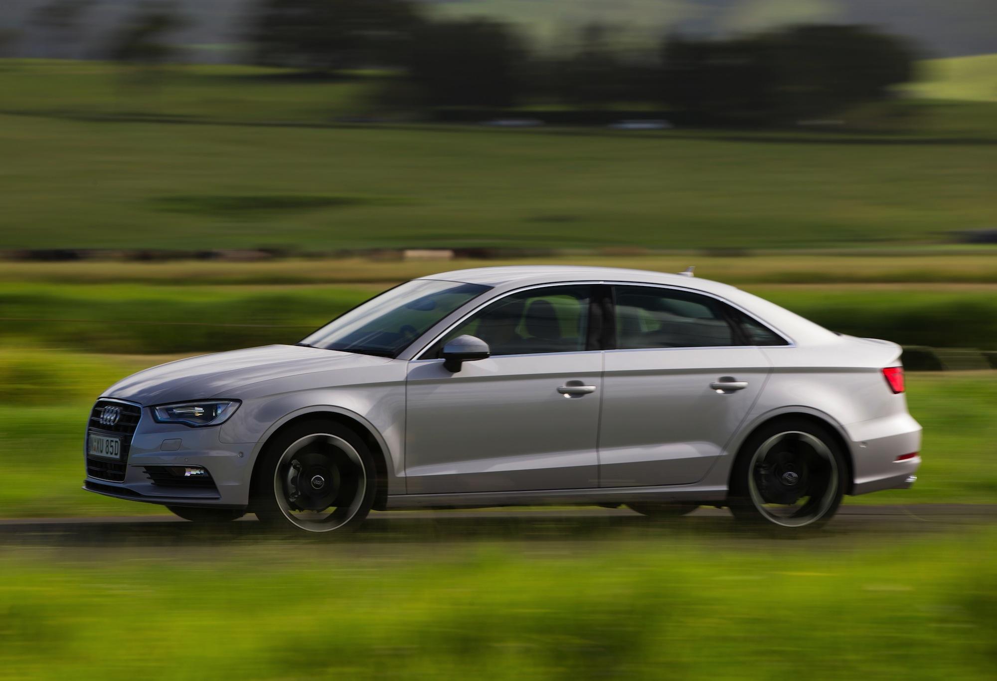 Kekurangan Audi S3 2014 Perbandingan Harga
