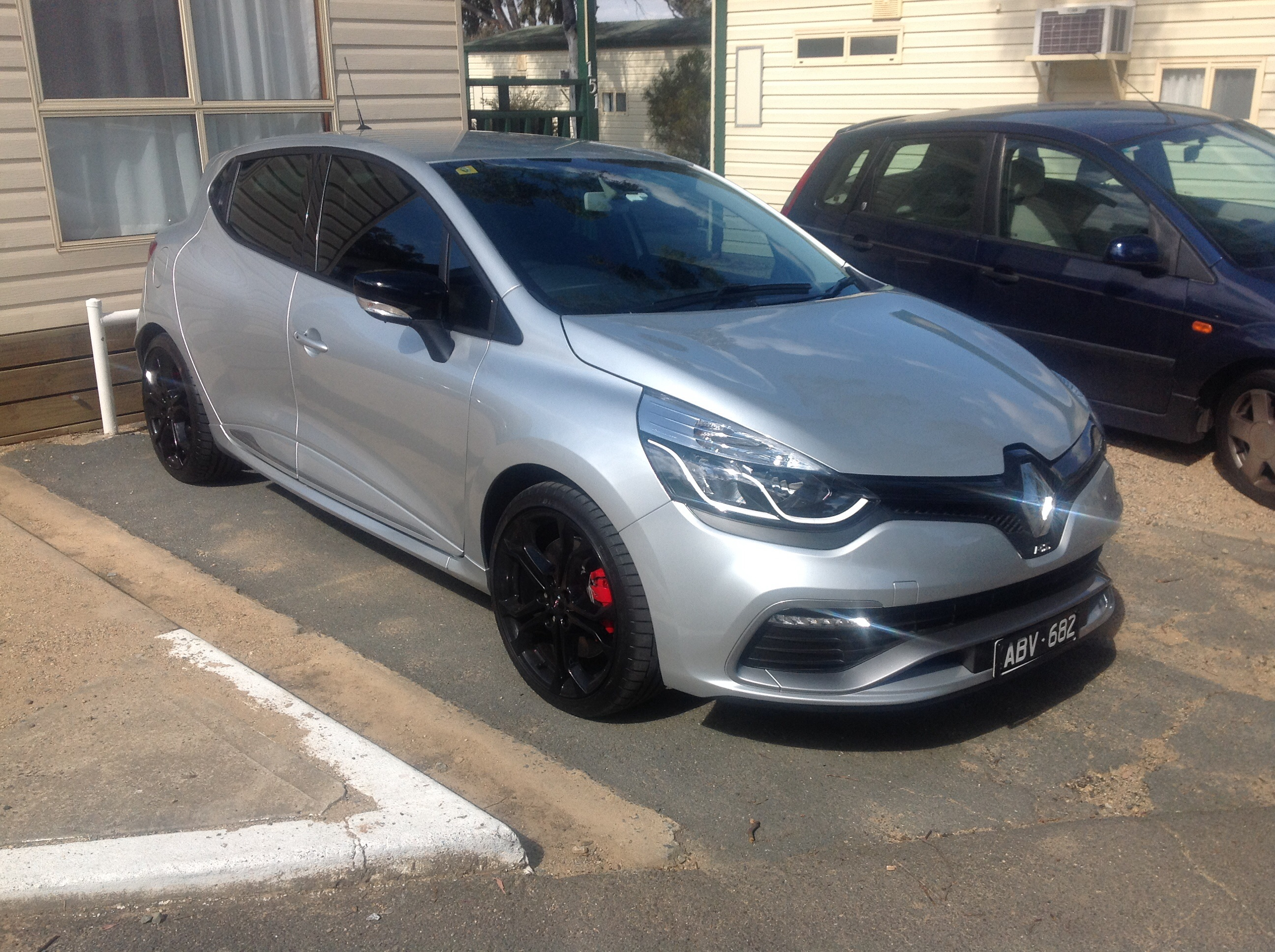 2014 Renault Clio Rs 200 Cup Trophy Review Caradvice