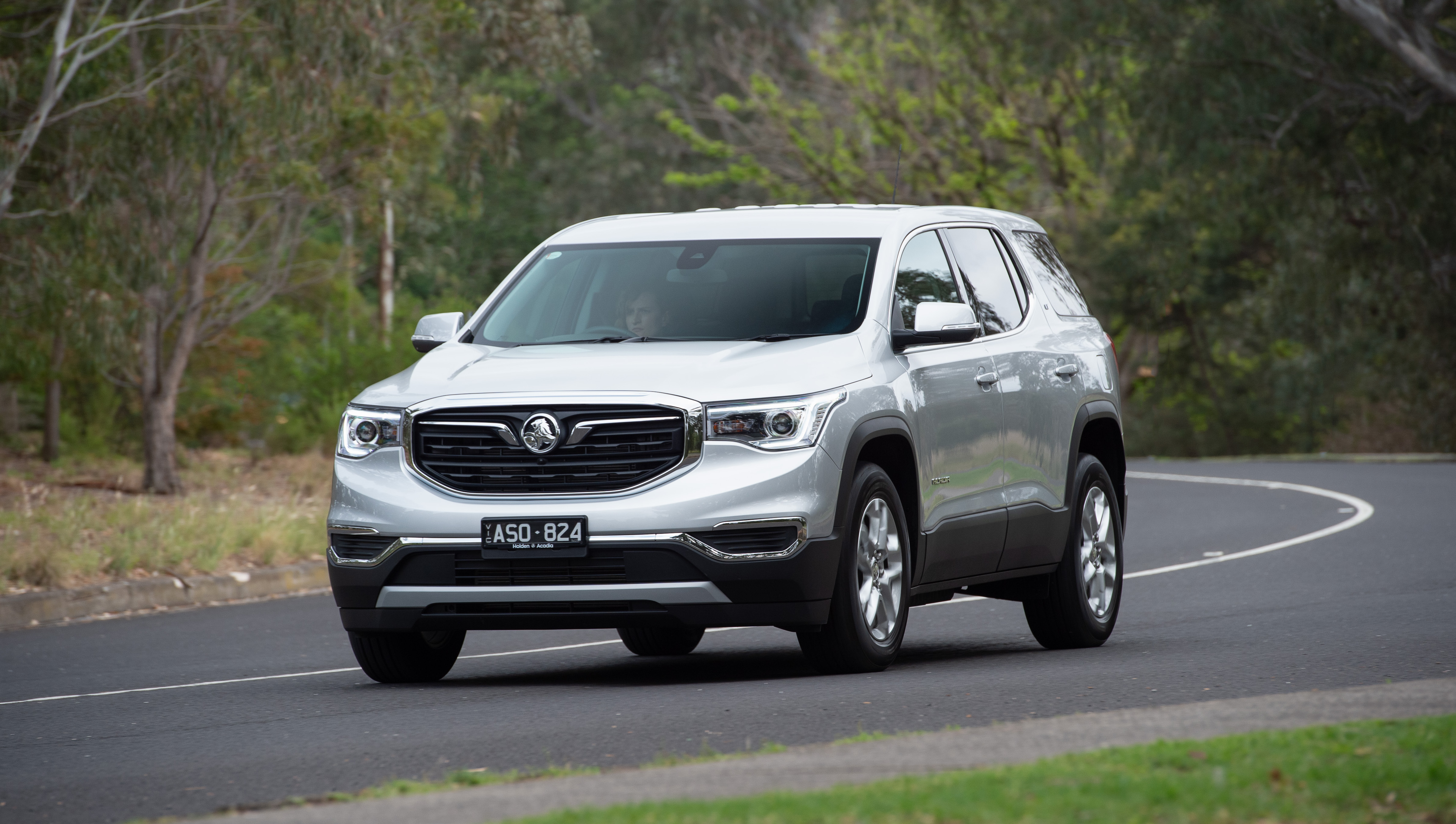2019 Holden Acadia LT AWD review | CarAdvice