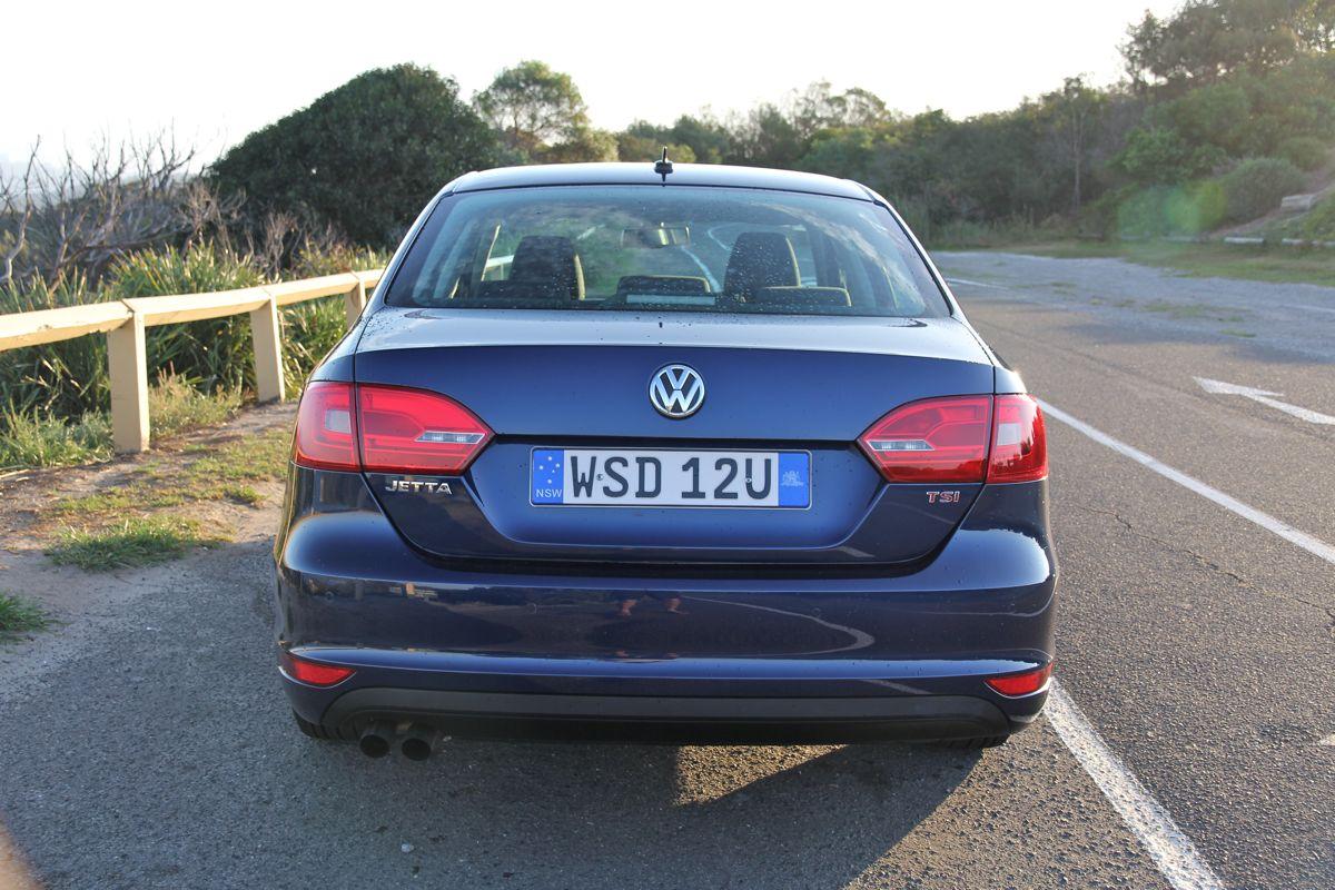 2013 Volkswagen Jetta 118TSI Review | CarAdvice