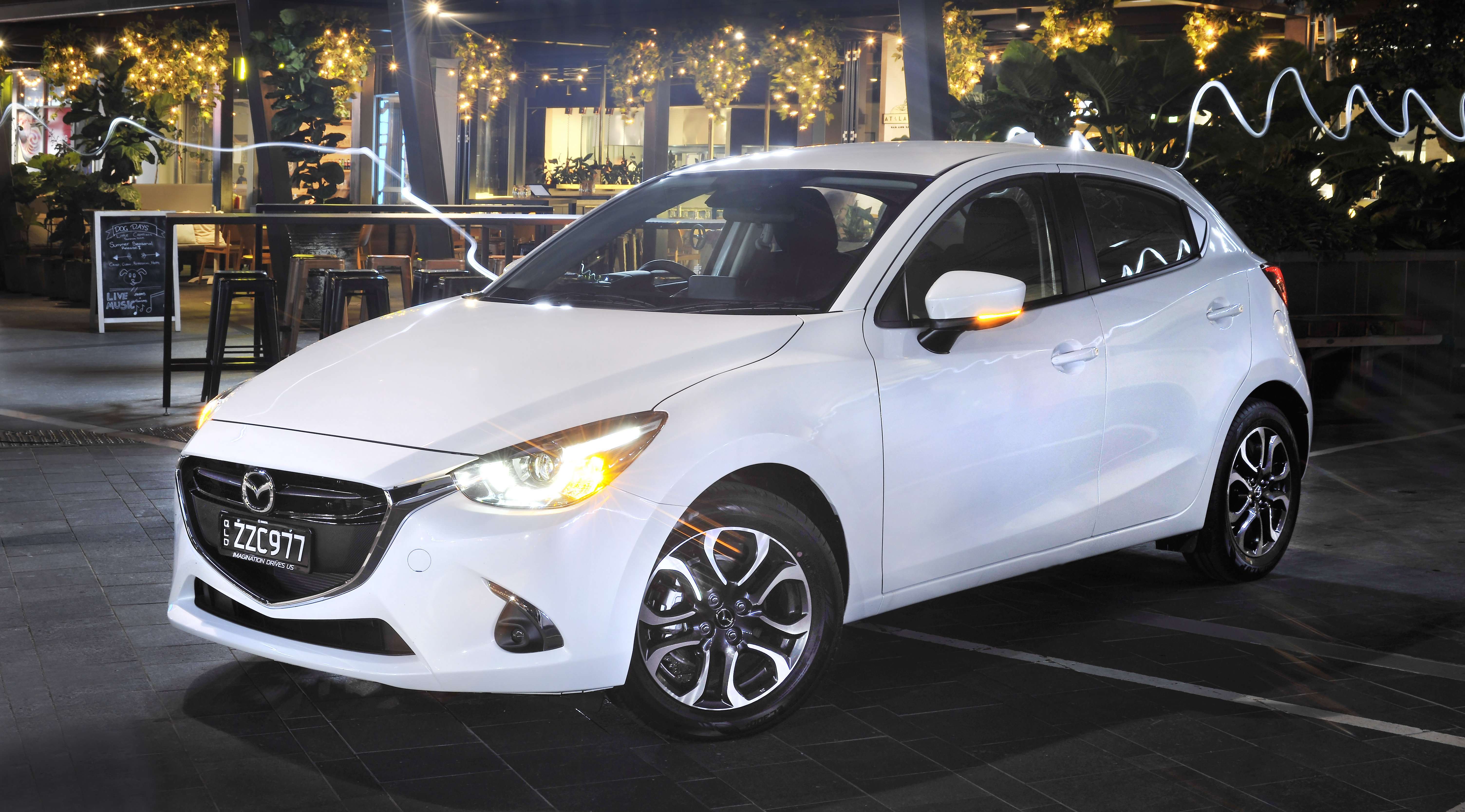 2017 Mazda 2 Pricing And Specs Standard Aeb Improved Dynamics And New Range Topper Caradvice