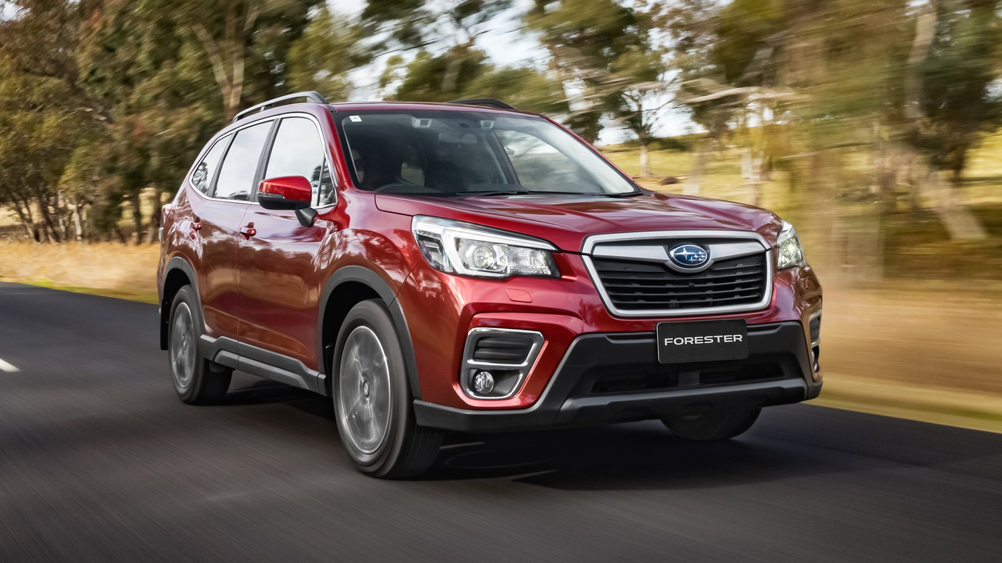 2019 Subaru Forester pricing and specs | CarAdvice
