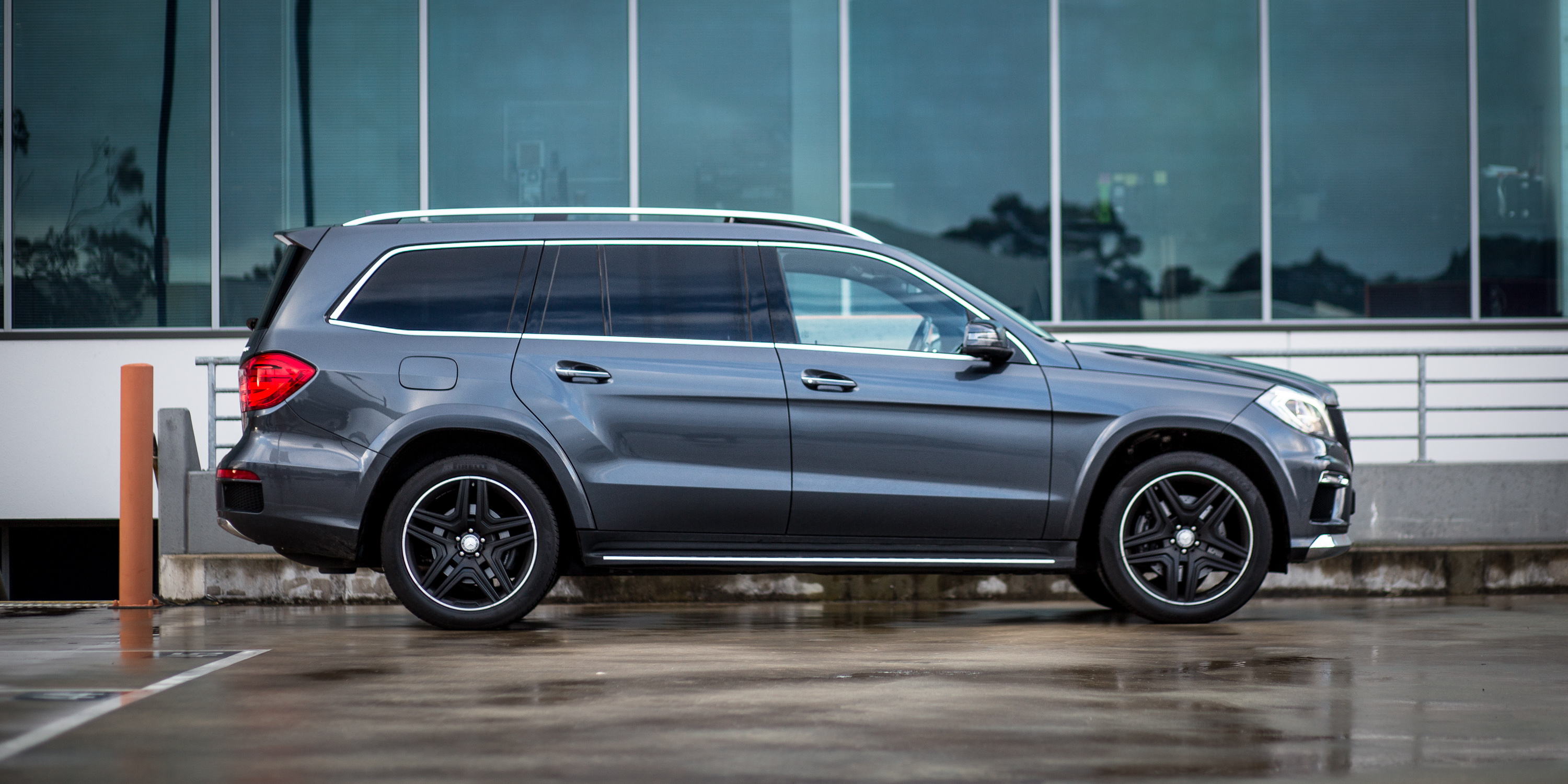 2015 Mercedes Benz Gl350 Review Long Term Report Two Caradvice