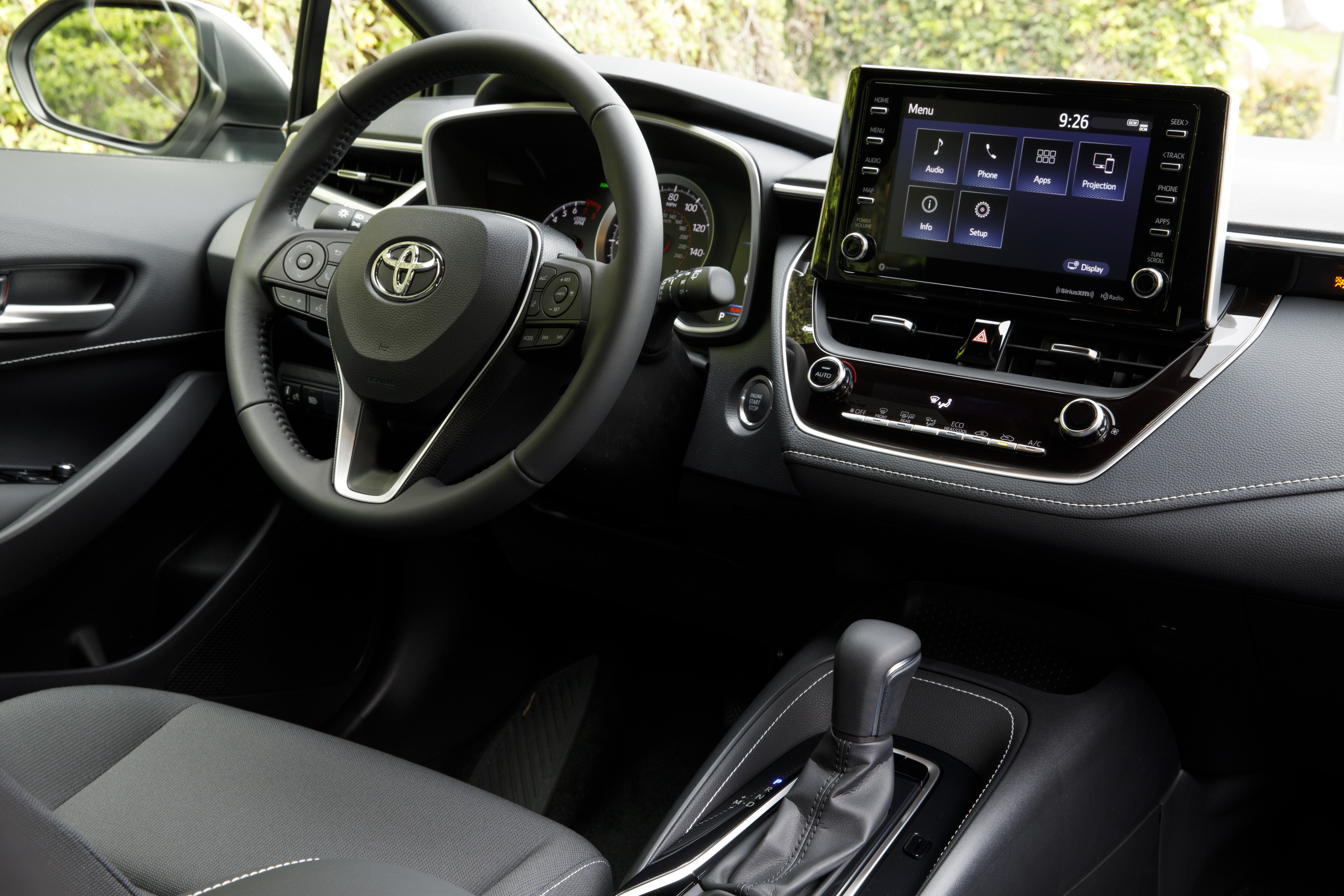 2019 Toyota Corolla review | CarAdvice