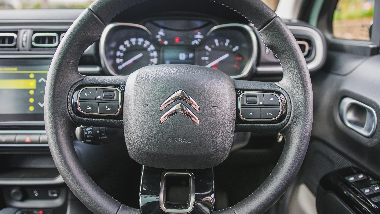 2018 Citroen C3 Shine review | CarAdvice