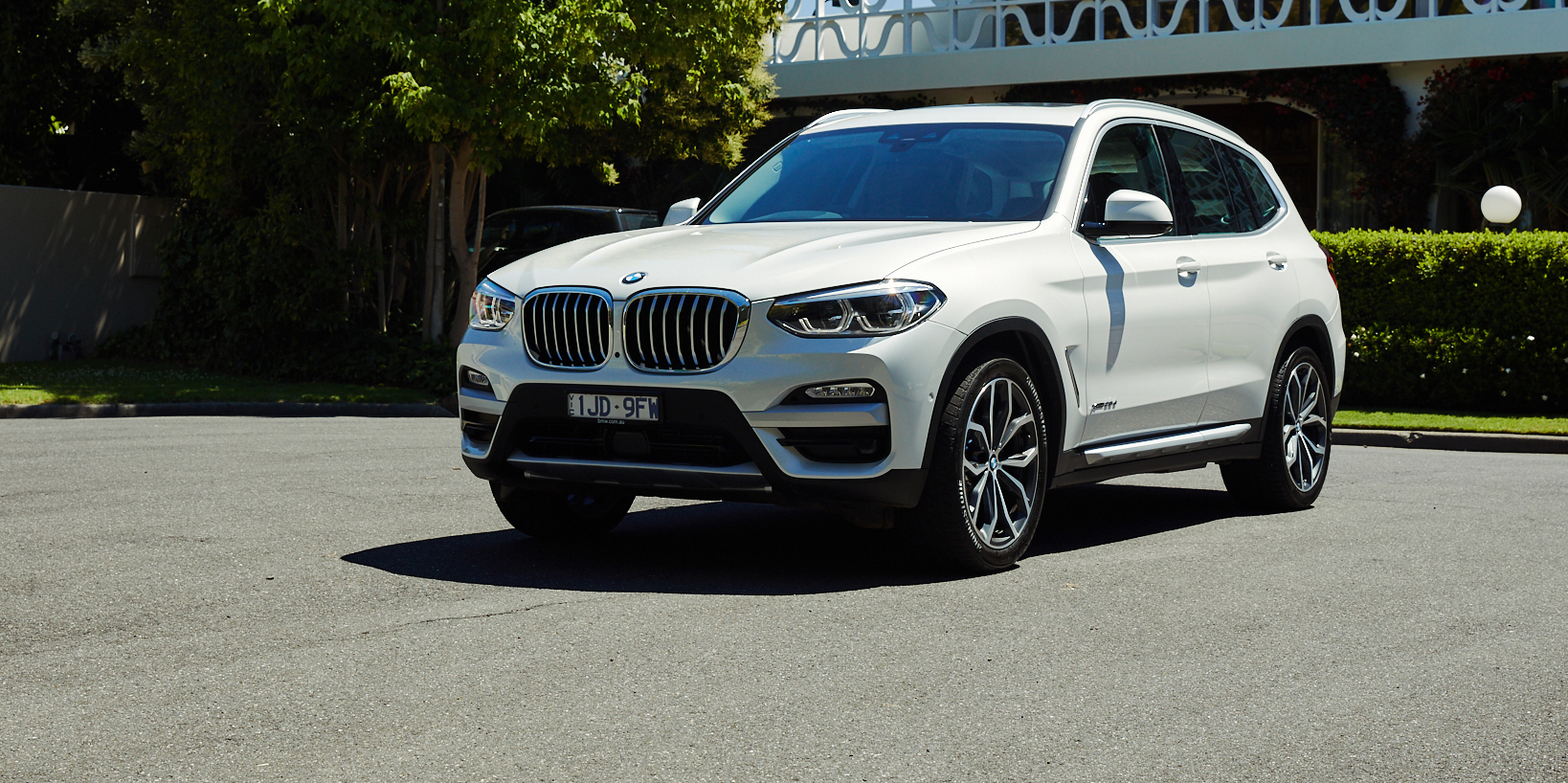 2018 BMW X3 xDrive20d review | CarAdvice