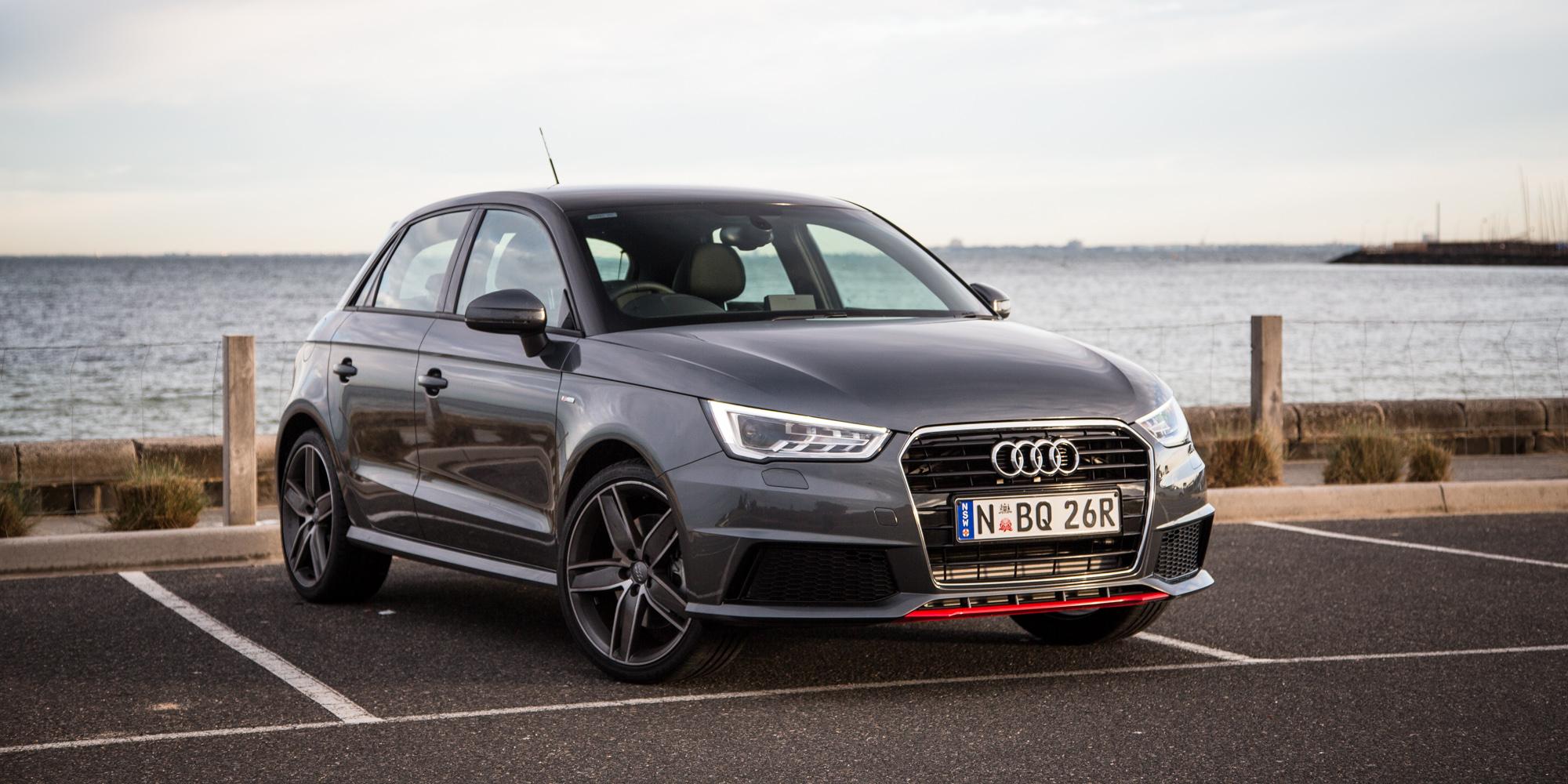2015 Audi A1 Sportback Review 1 8 Tfsi S Line Caradvice