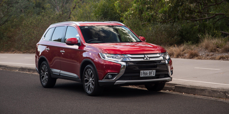 Mitsubishi ASX, Lancer, Outlander recalled for transmission fix