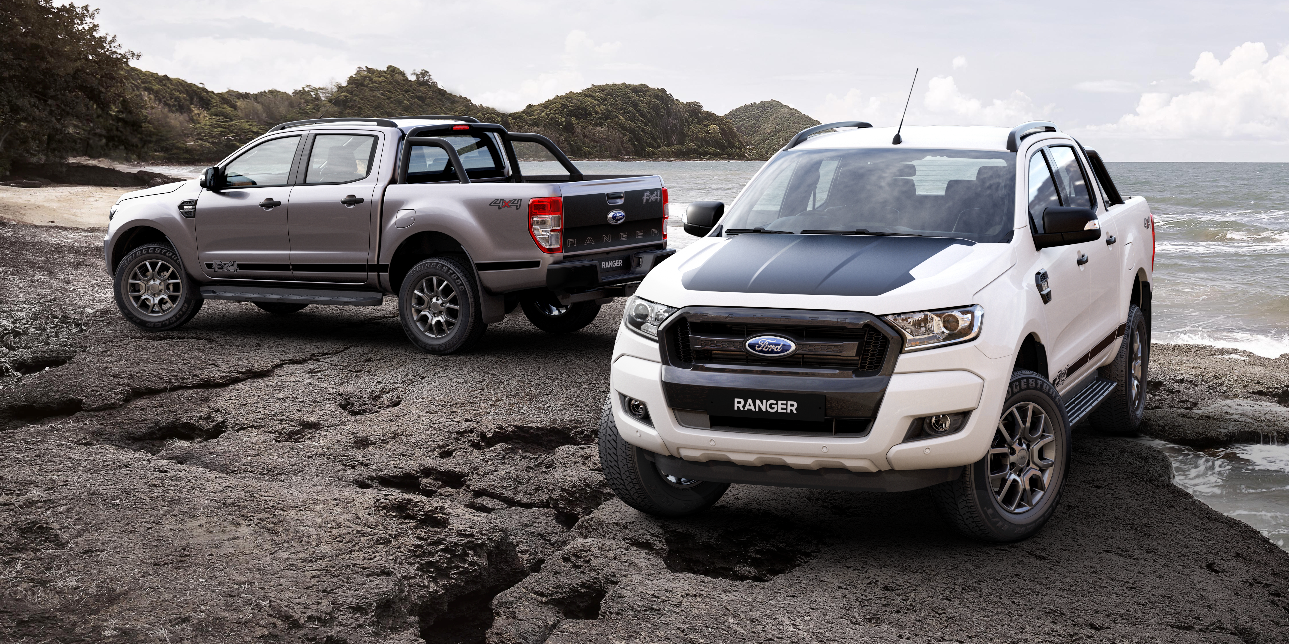 Ford Ranger 2017 >> 2017 Ford Ranger Fx4 Pricing And Specs Caradvice