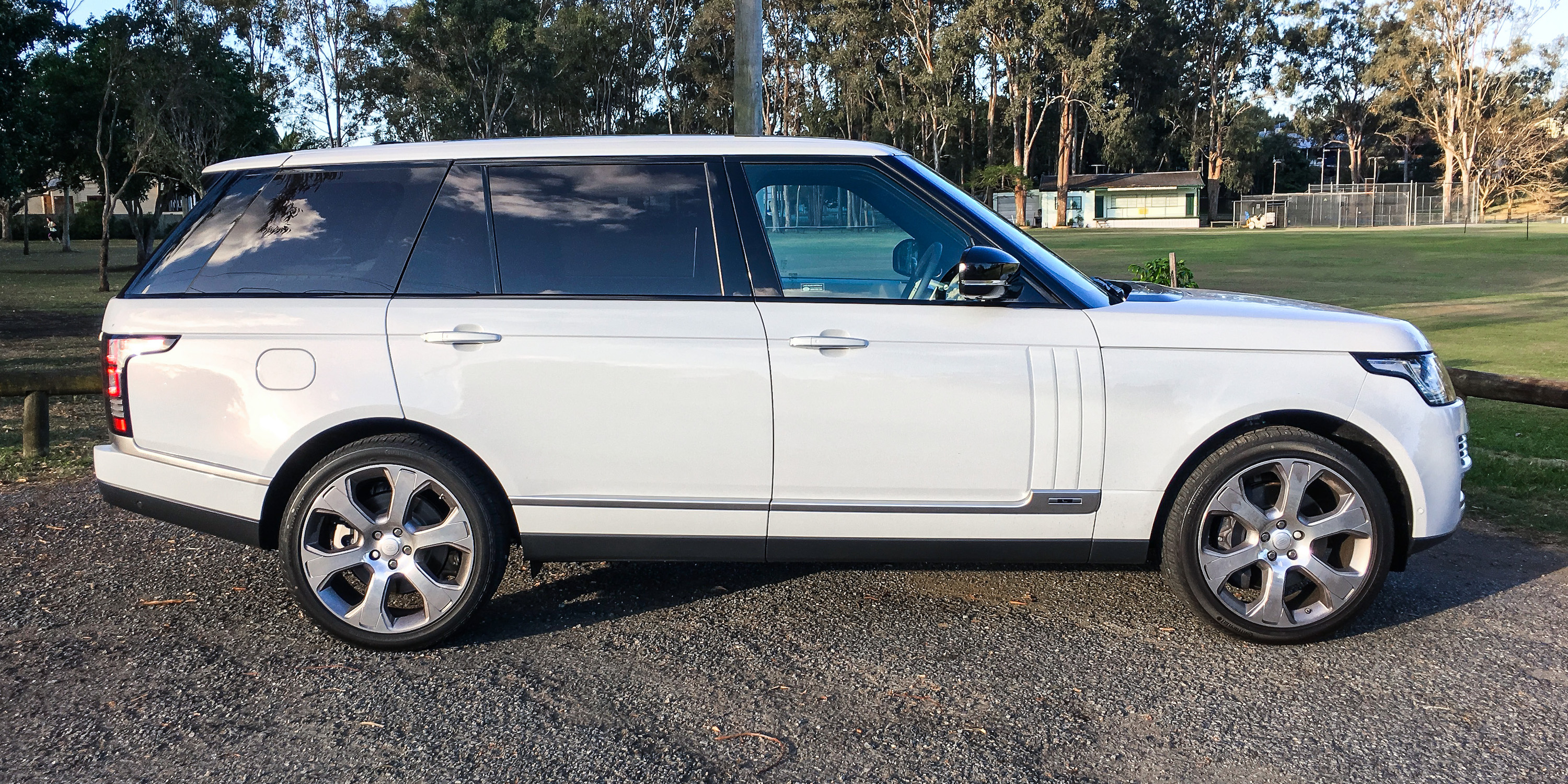 Range Rover Autobiography 2016 >> 2016 Range Rover Autobiography Lwb Review Caradvice