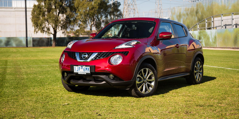 2017 Nissan Juke Ti-S AWD review | CarAdvice