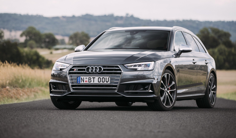Kelebihan Audi S4 2017 Perbandingan Harga