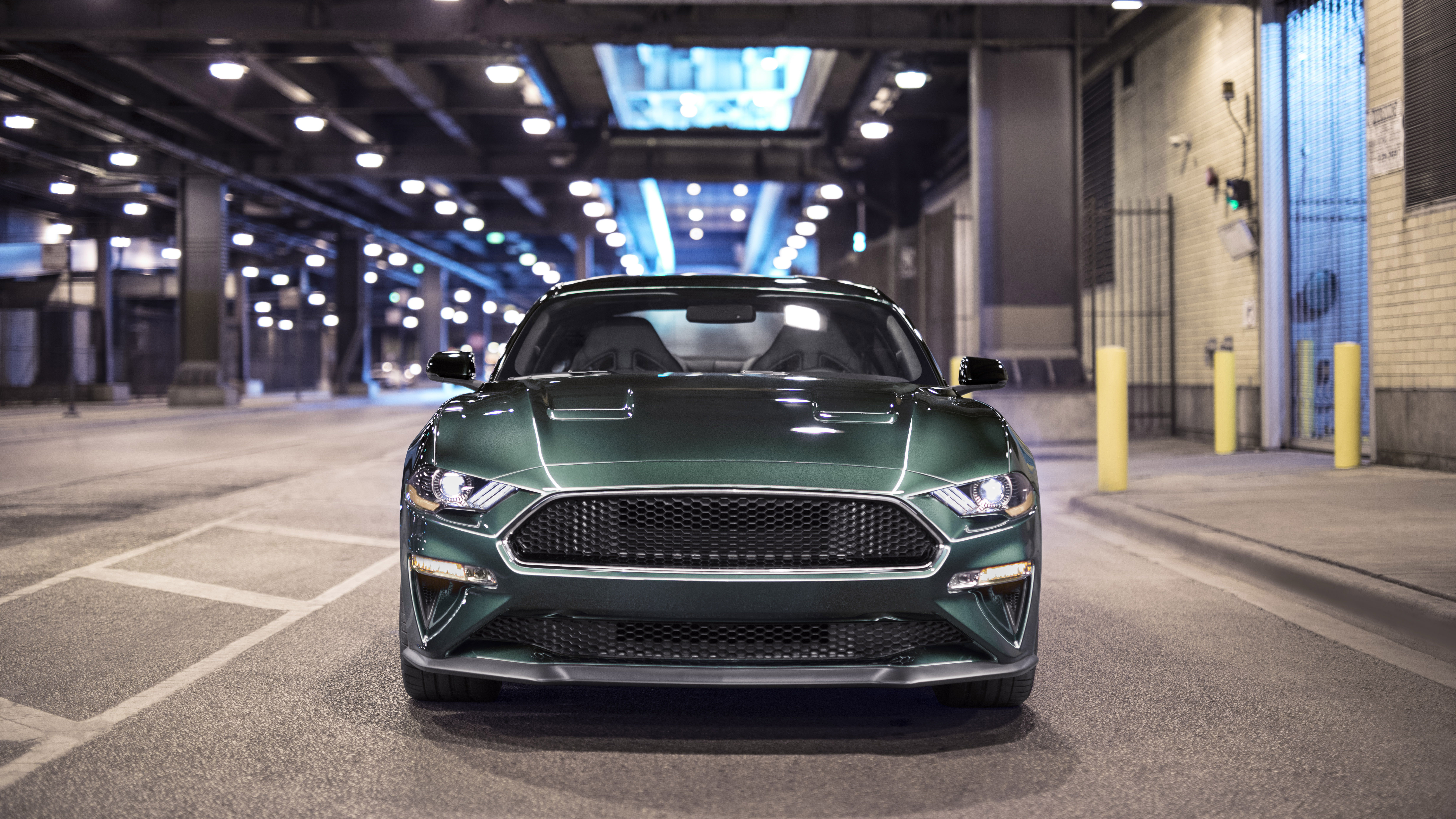 Next generation Ford Mustang due in 5 – report  CarAdvice