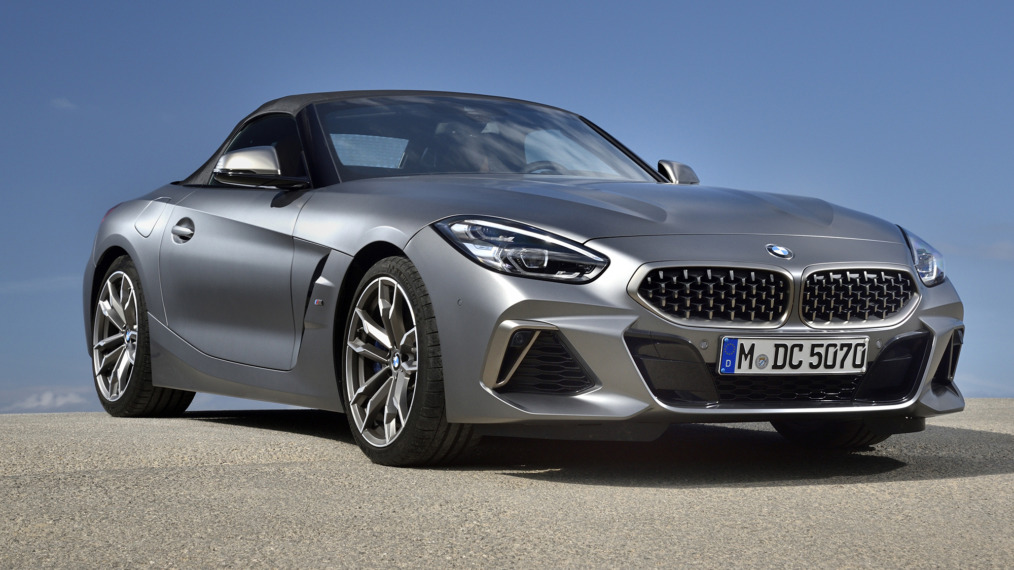 2019 Bmw Z4 Pricing And Specs Caradvice
