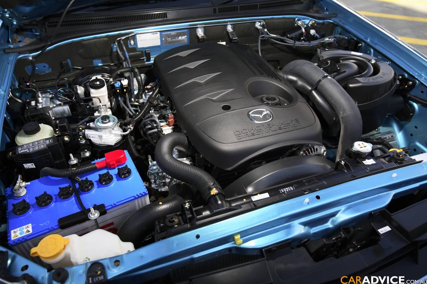 Kelebihan Kekurangan Mazda Bt 50 2008 Spesifikasi
