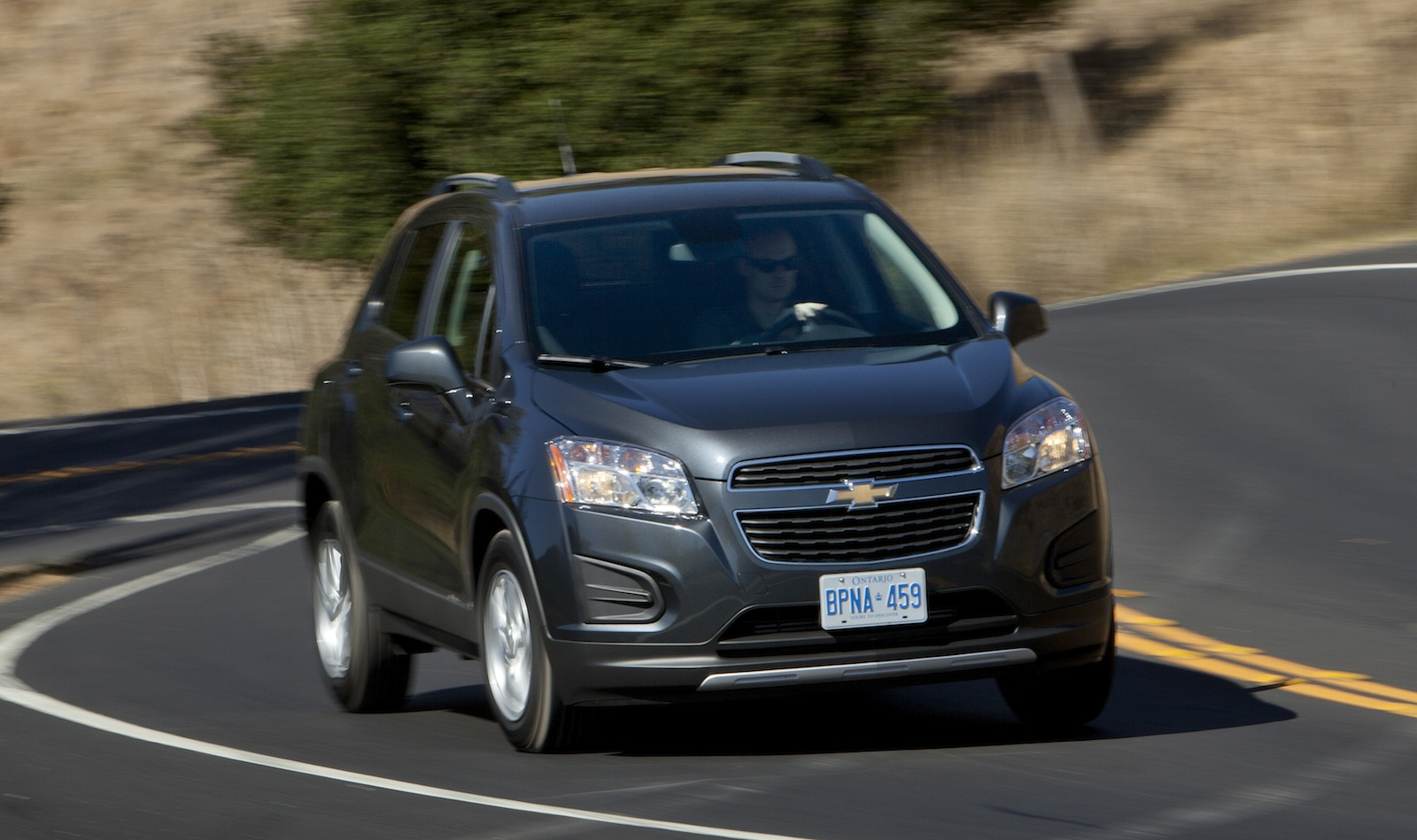 2012 Holden Trax Review Caradvice