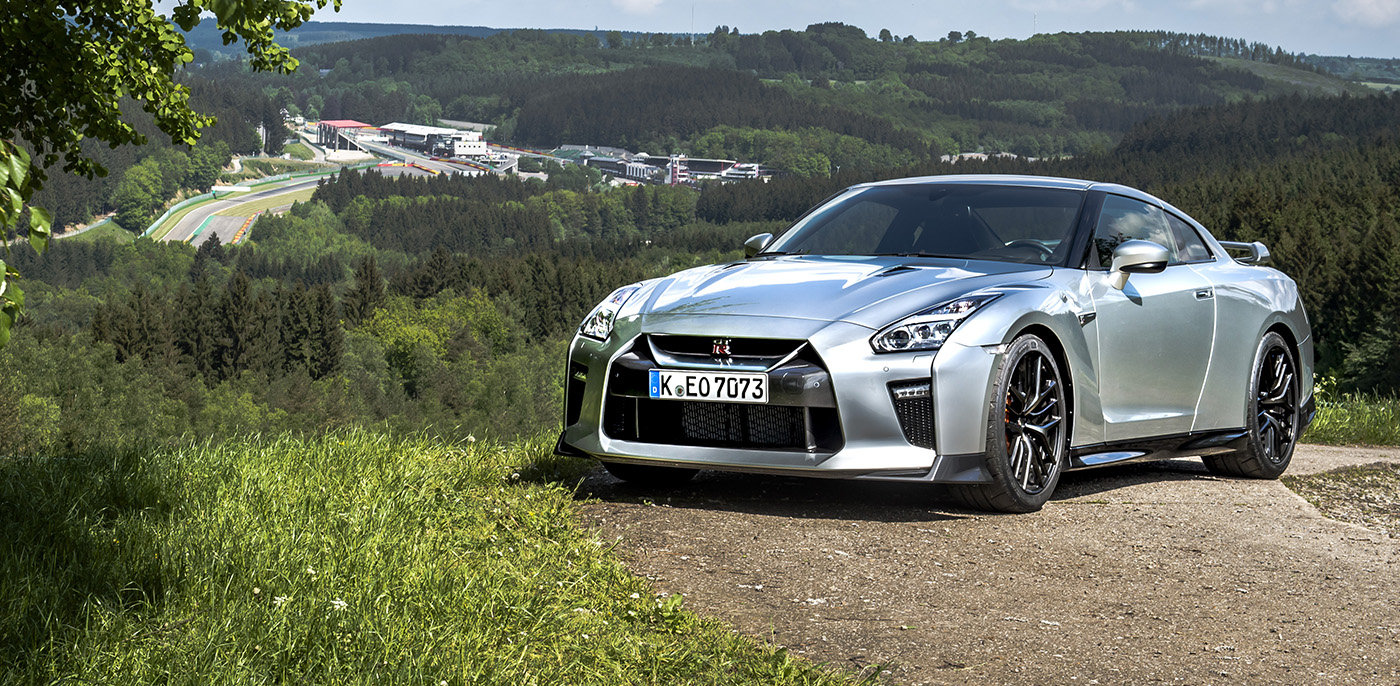 aaf6e0f007a101 2017 Nissan GT-R Review | CarAdvice