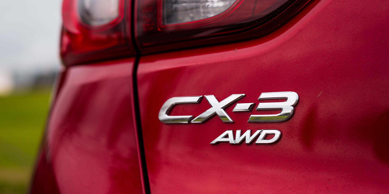 2017 Mazda CX-3 Akari AWD review | CarAdvice