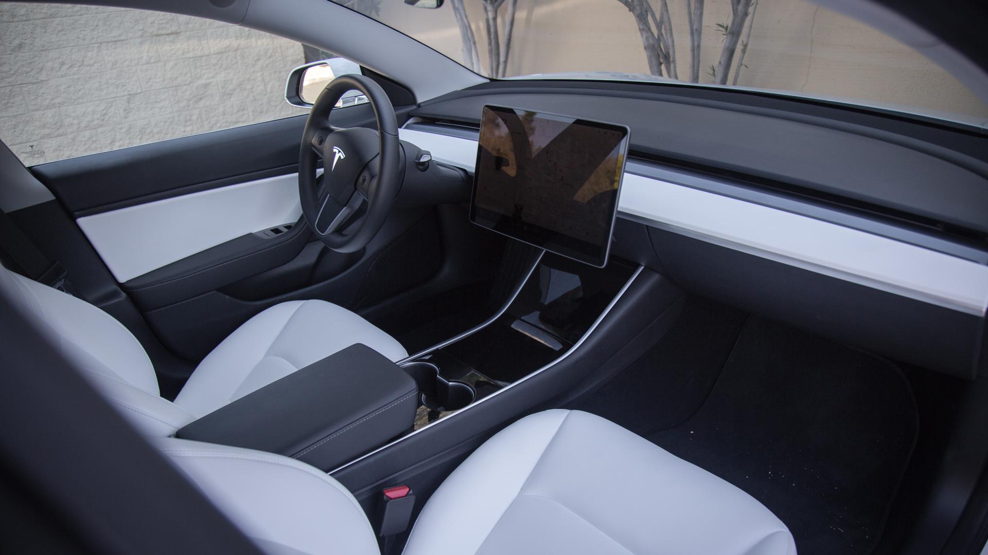 Tesla Model 3 Awd Long Range Joins Australian Line Up Caradvice