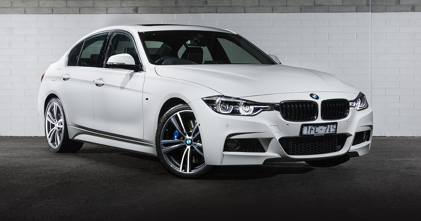2016 Bmw 330i And 430i Gran Coupe 100 Year Editions On Sale In