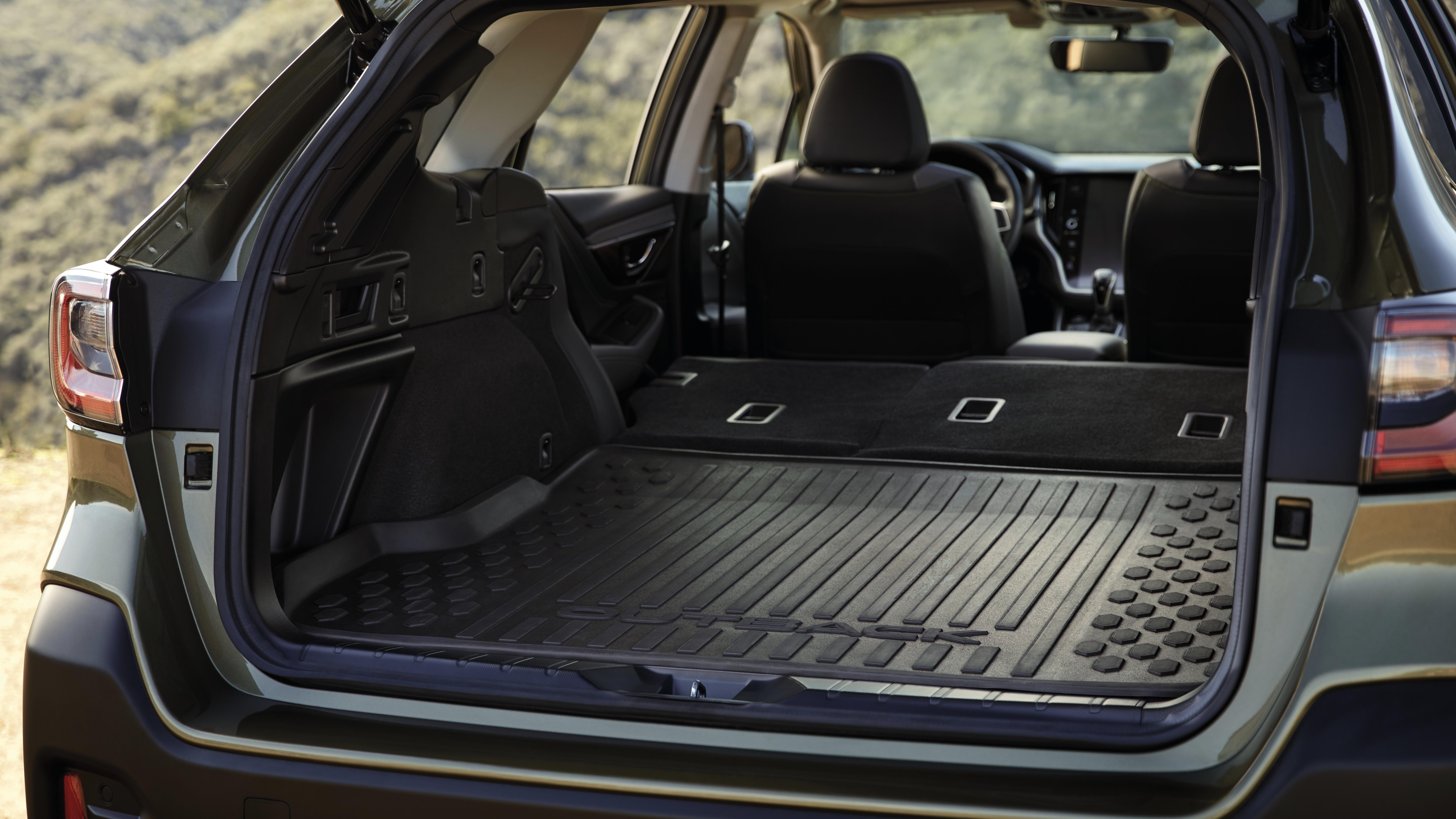 2020 Subaru Outback unveiled: Australian launch late 2019 or